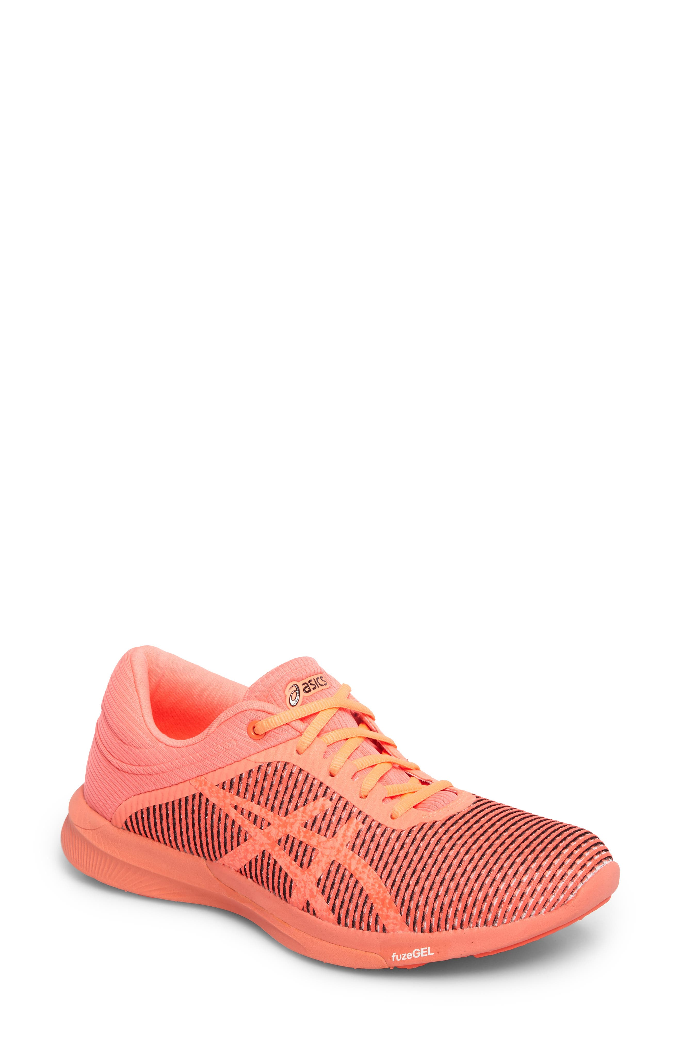 ASICS® fuseX™ Rush CM Running Shoe (Women)