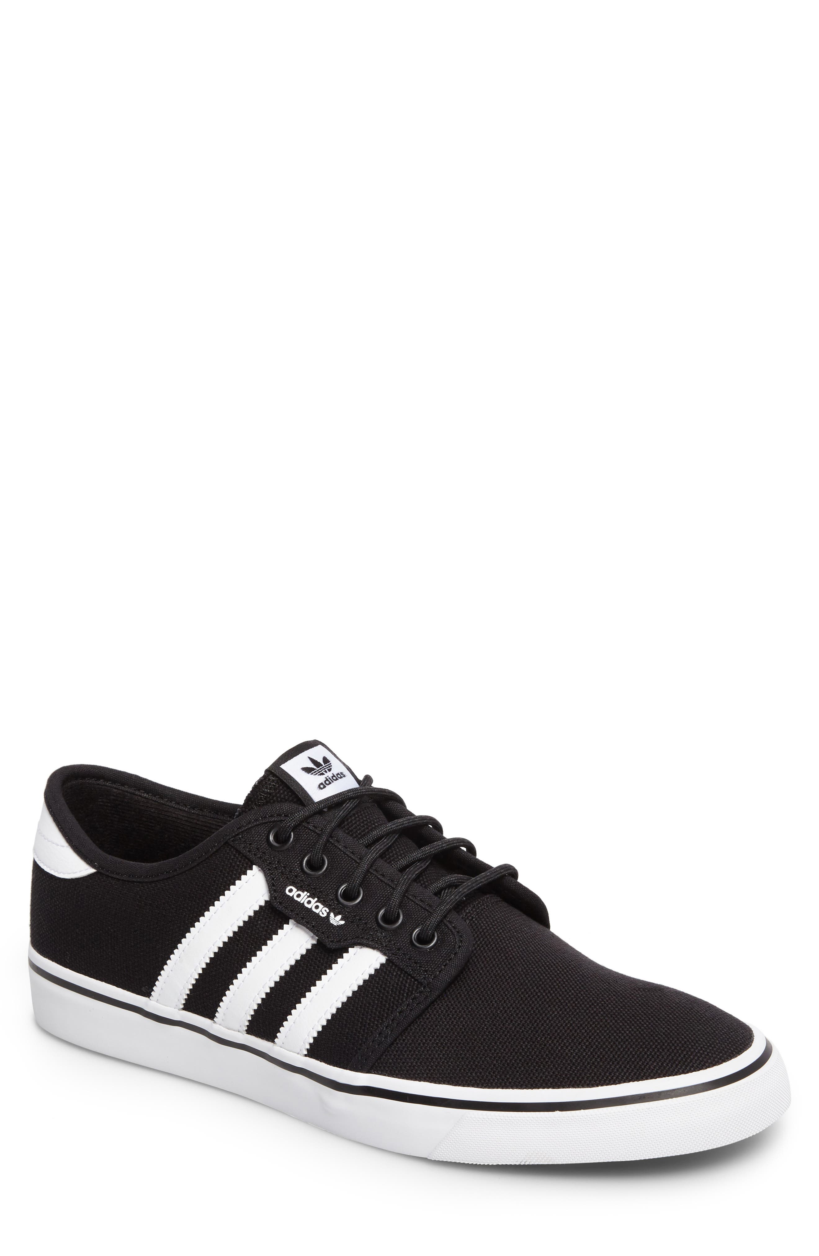 adidas 'Seeley' Skate Sneaker (Men)