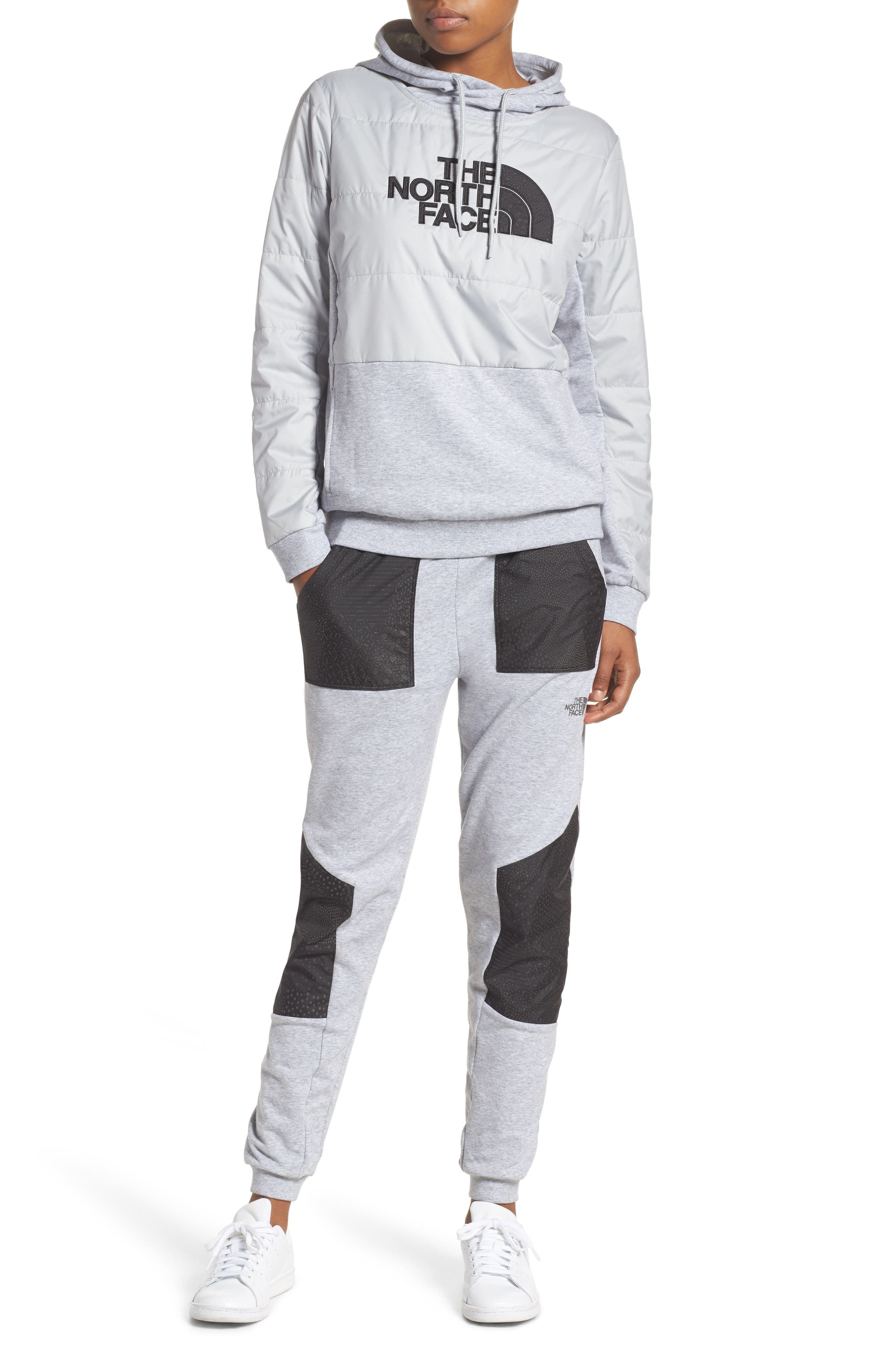 Alternate Image 6  - The North Face Reflective Jogger Pants