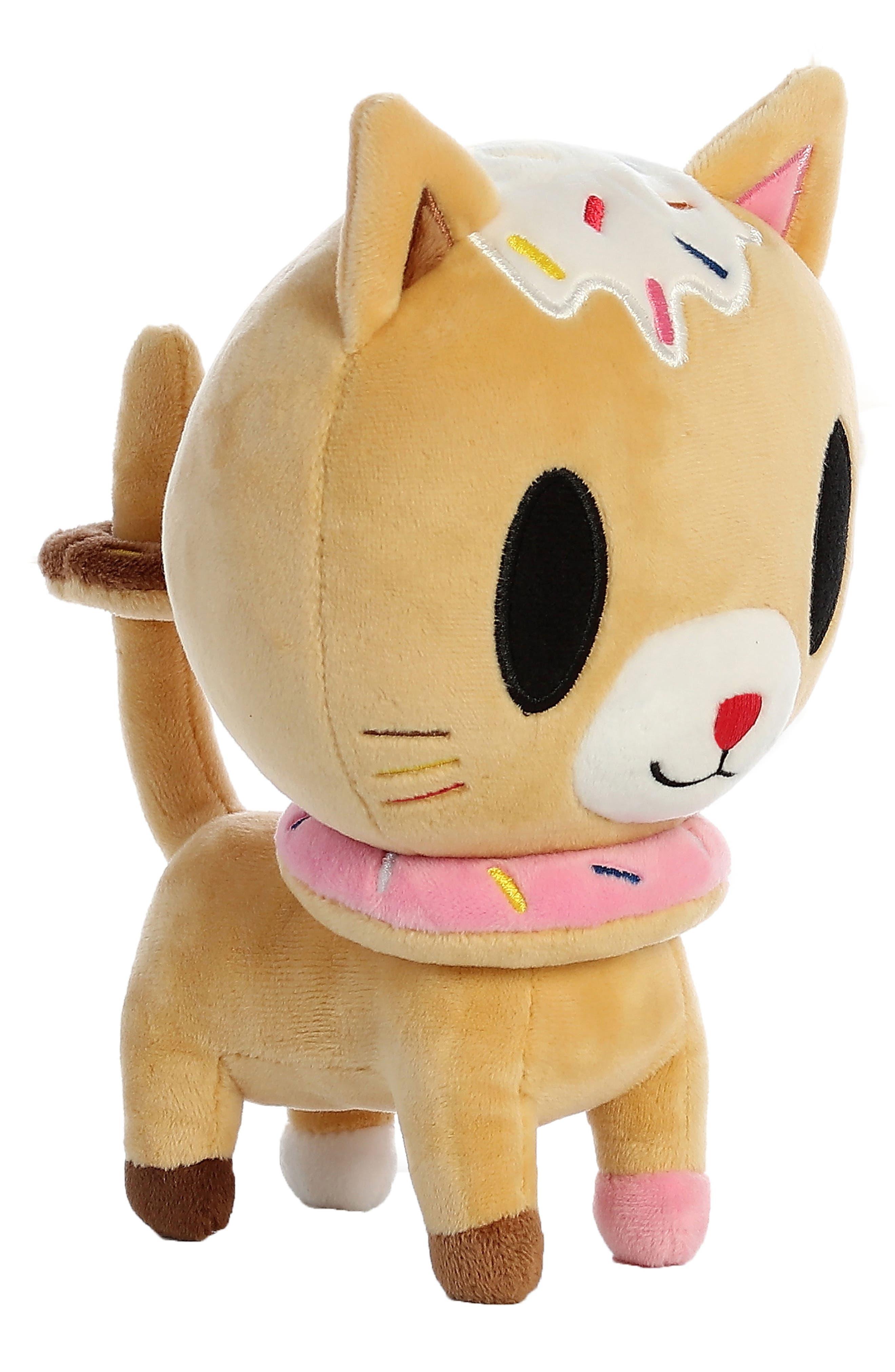 Aurora World Toys x tokidoki Biscottino Stuffed Animal