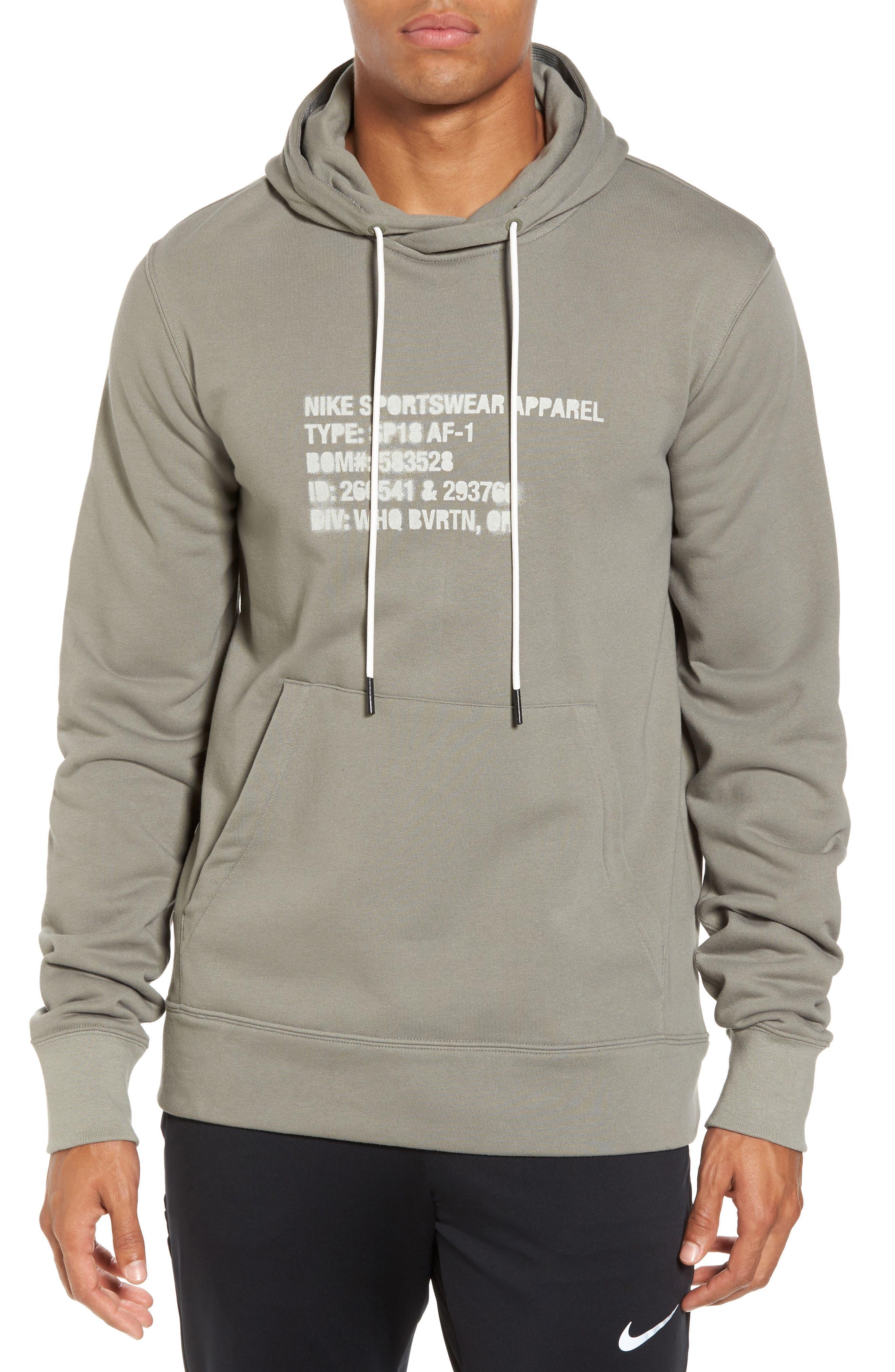 Nike NSW AF1 Hoodie