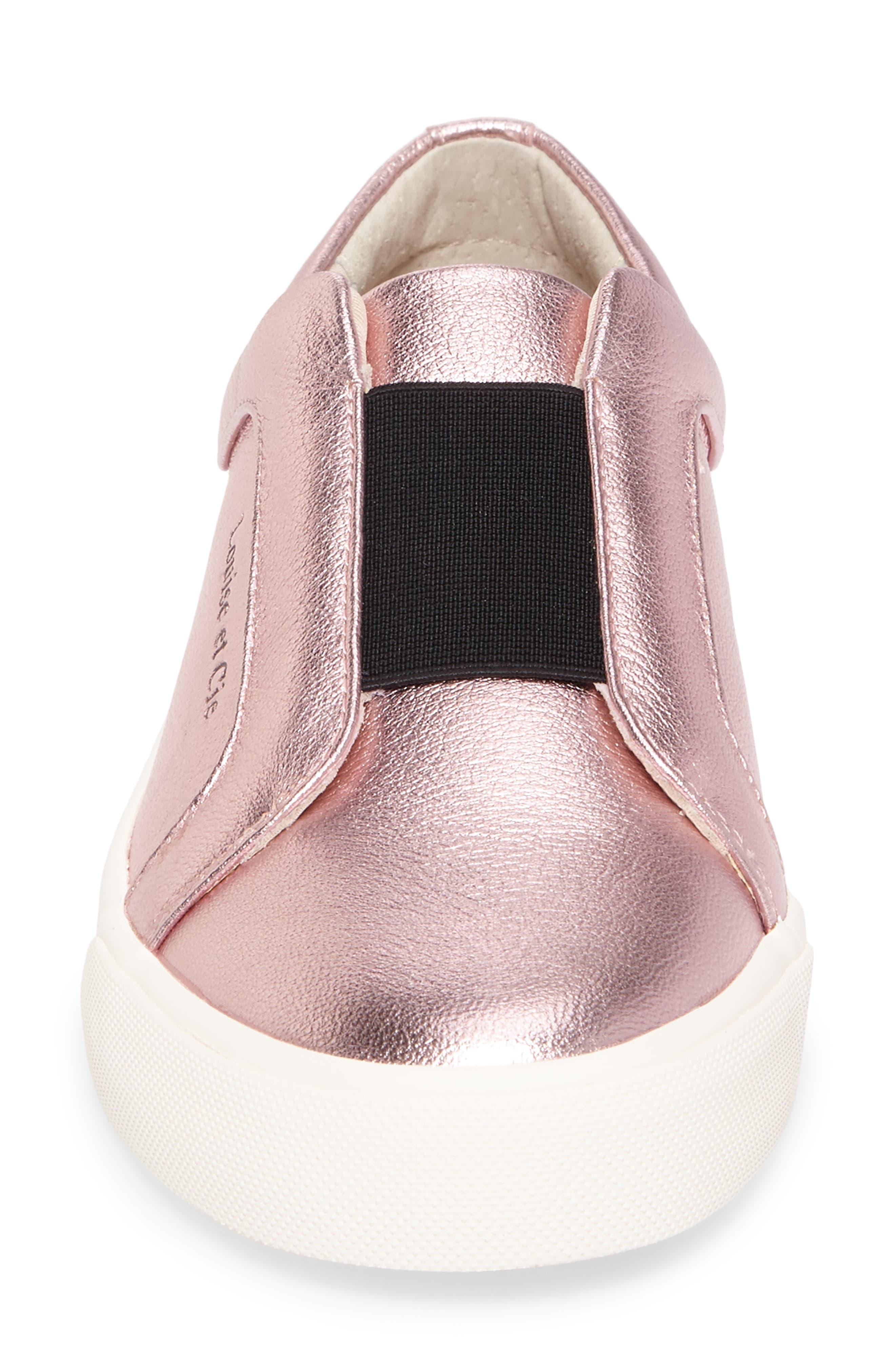 Alternate Image 4  - Louise et Cie Bette Slip-On Sneaker (Women)