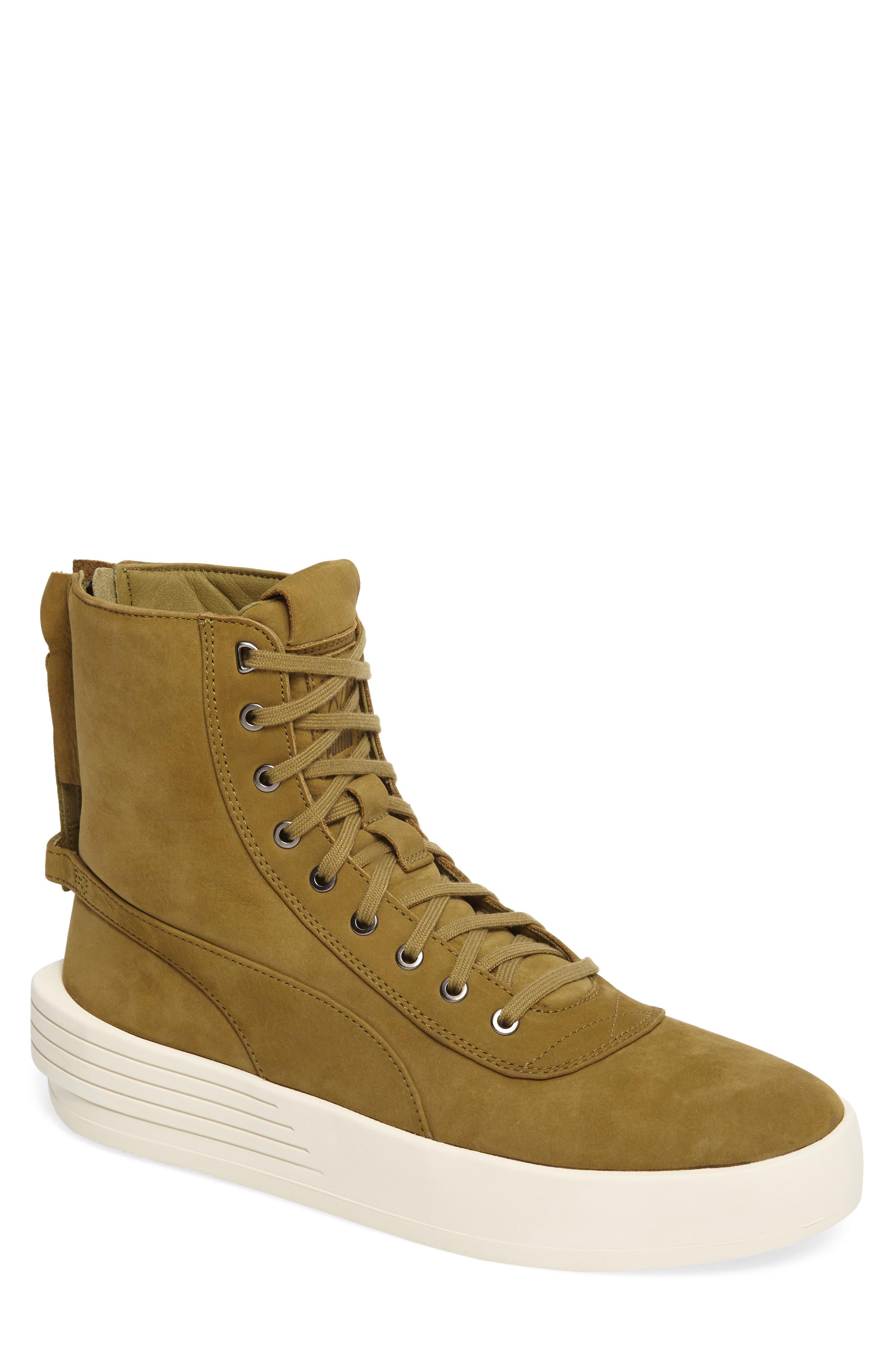 PUMA XO Parallel Weeknd Sneaker (Men)