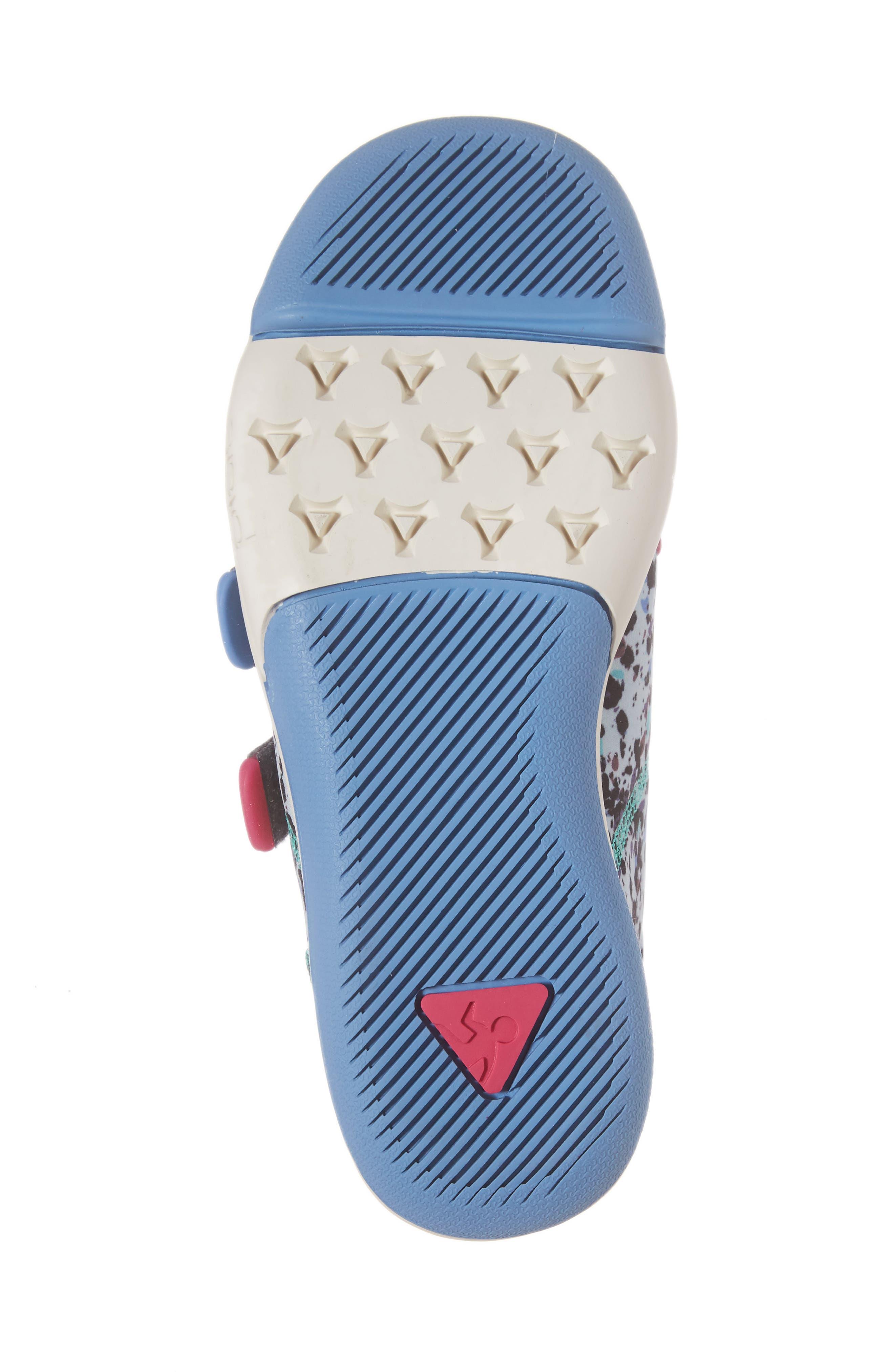 Alternate Image 6  - PLAE 'Ty' Customizable Sneaker (Walker, Toddler & Little Kid)