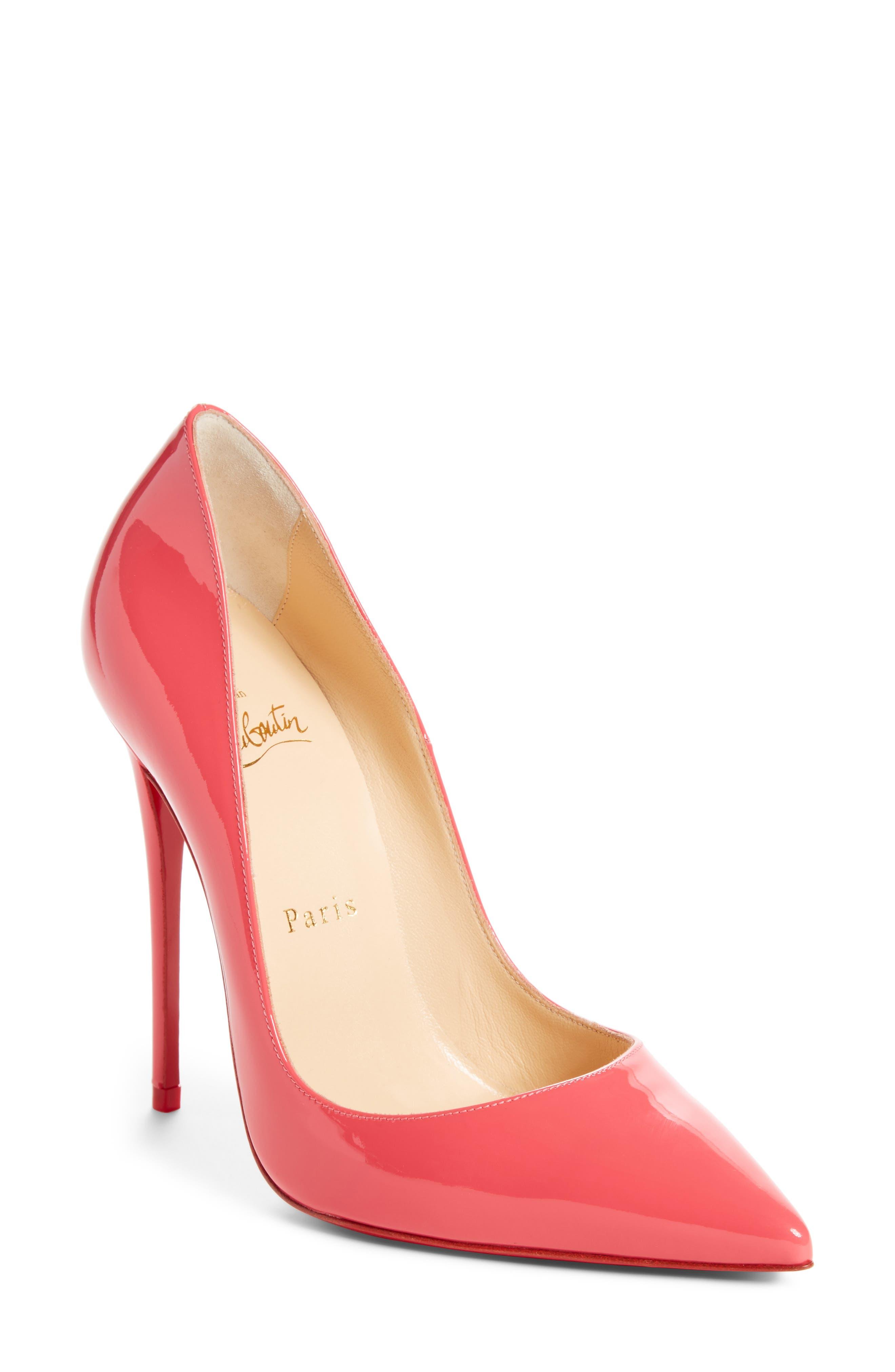 Womens Pink Heels t40mJ1aN