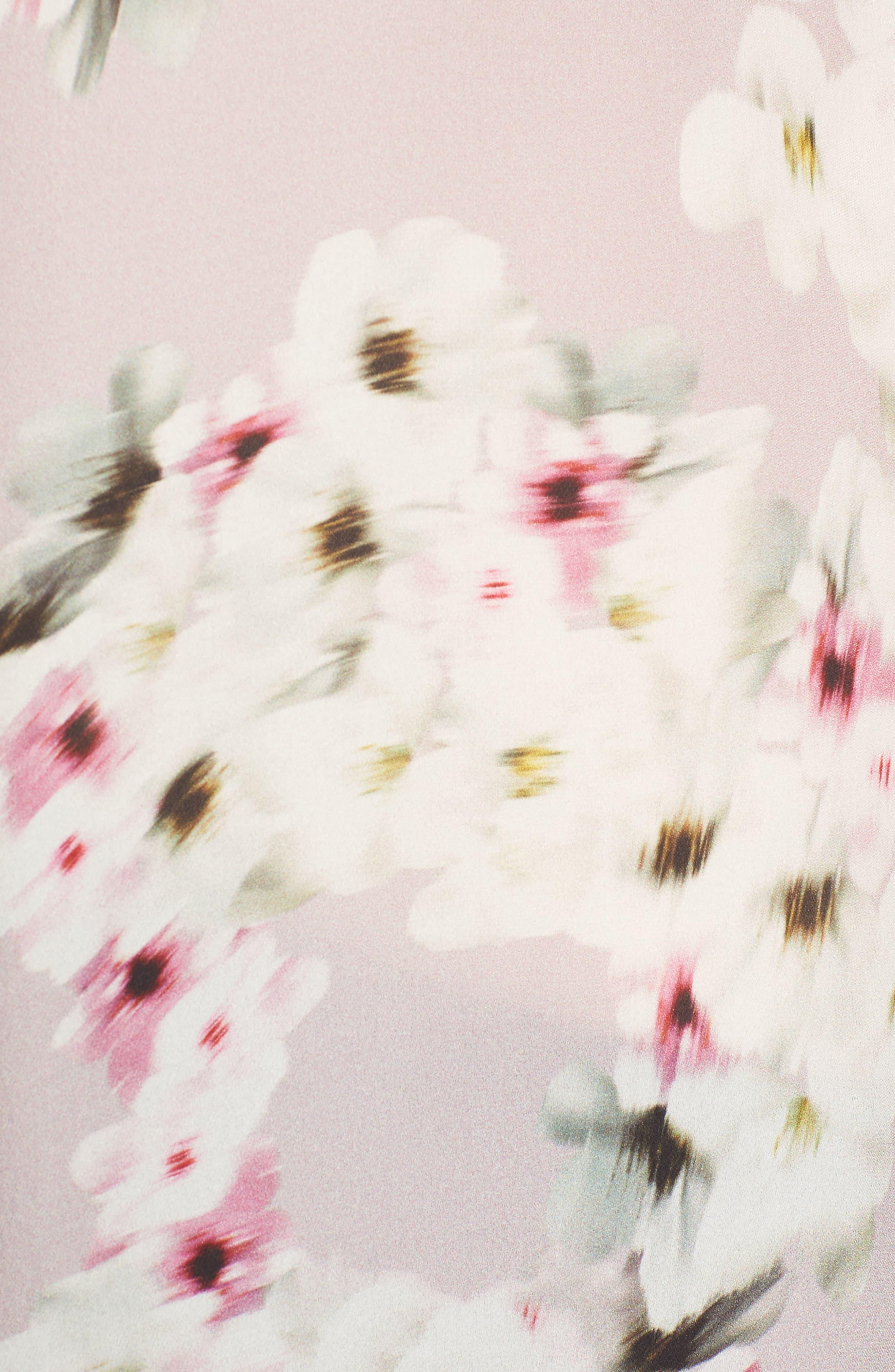 Alternate Image 5  - Parker Dixie Silk Blouse