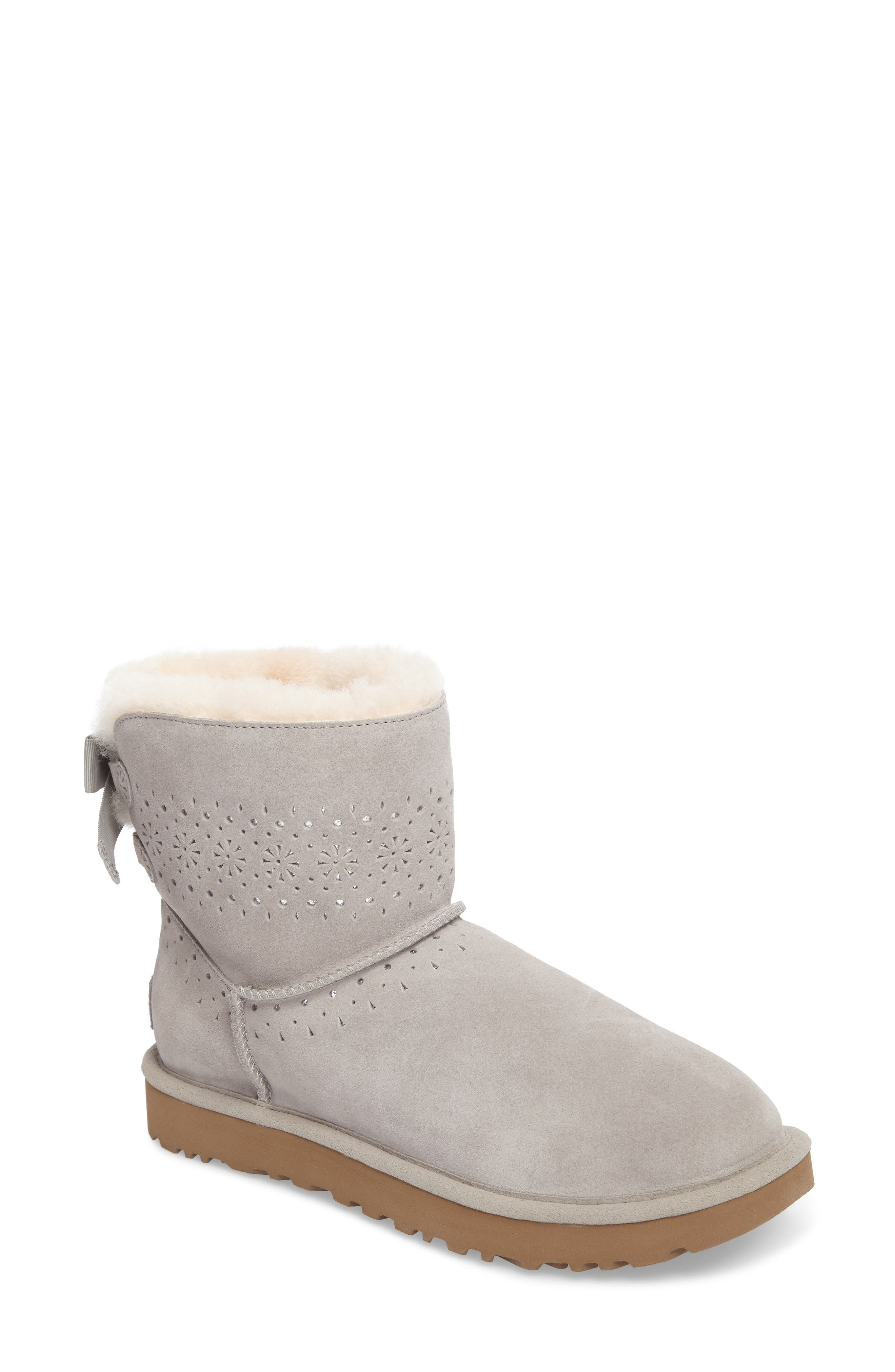 Alternate Image 1 Selected - UGG® Dae Sunshine Boot (Women)