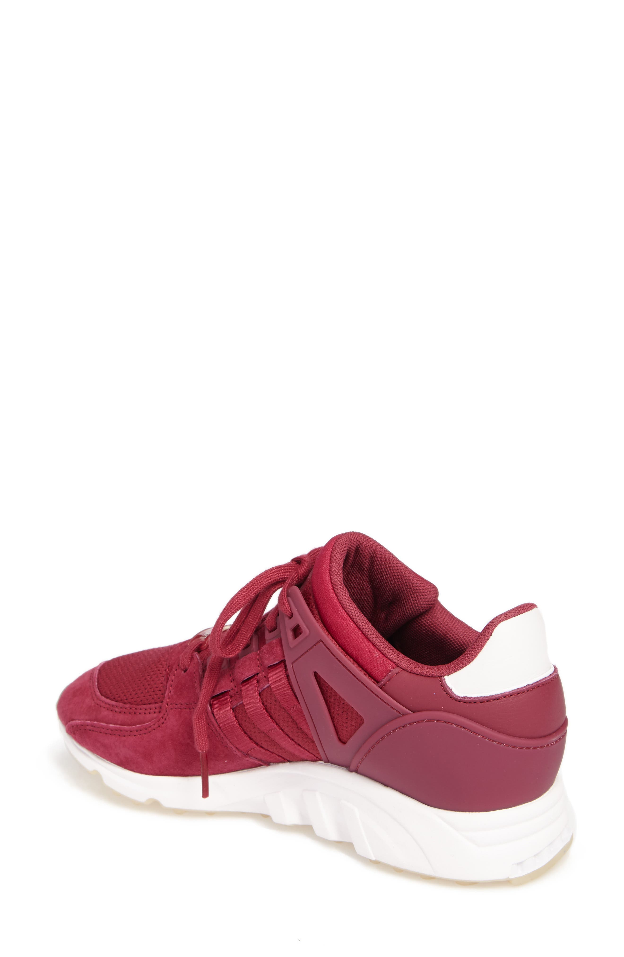 Alternate Image 2  - adidas EQT Support RF Sneaker (Women)