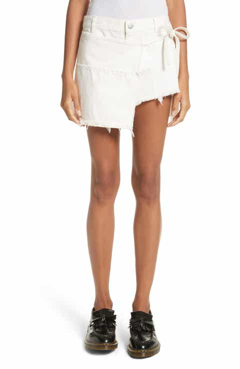 Sandy Liang Perry Skort Reviews