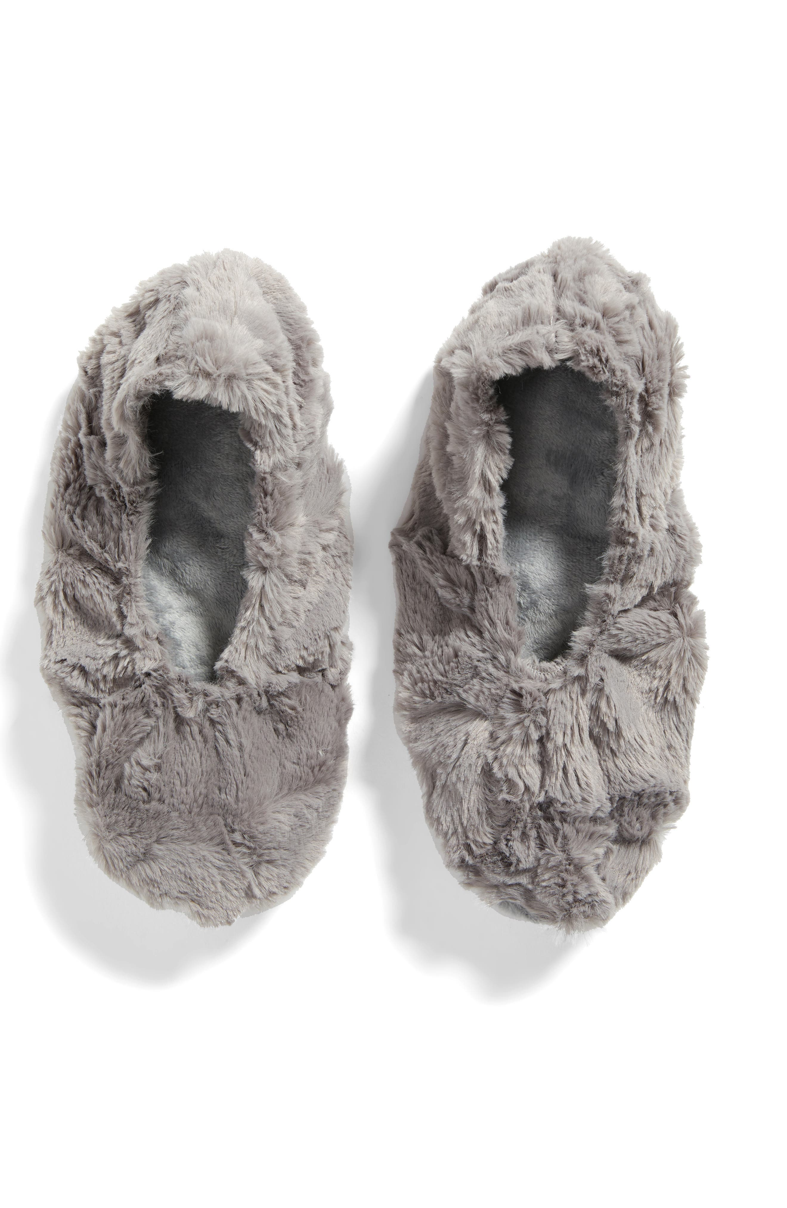 Sonoma Lavender Stonehide Footies