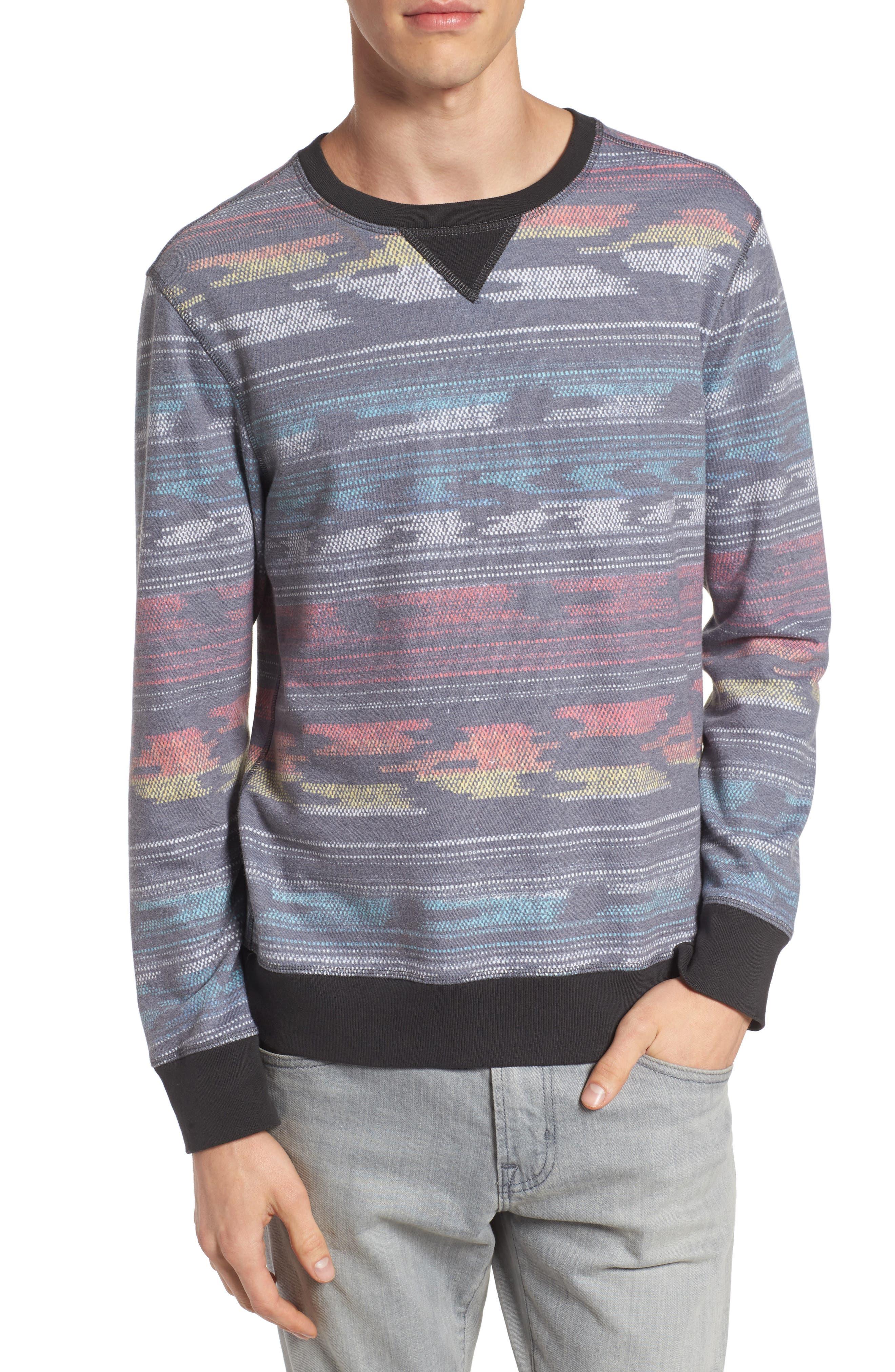 Madrugada Pullover,                         Main,                         color, Madrugada