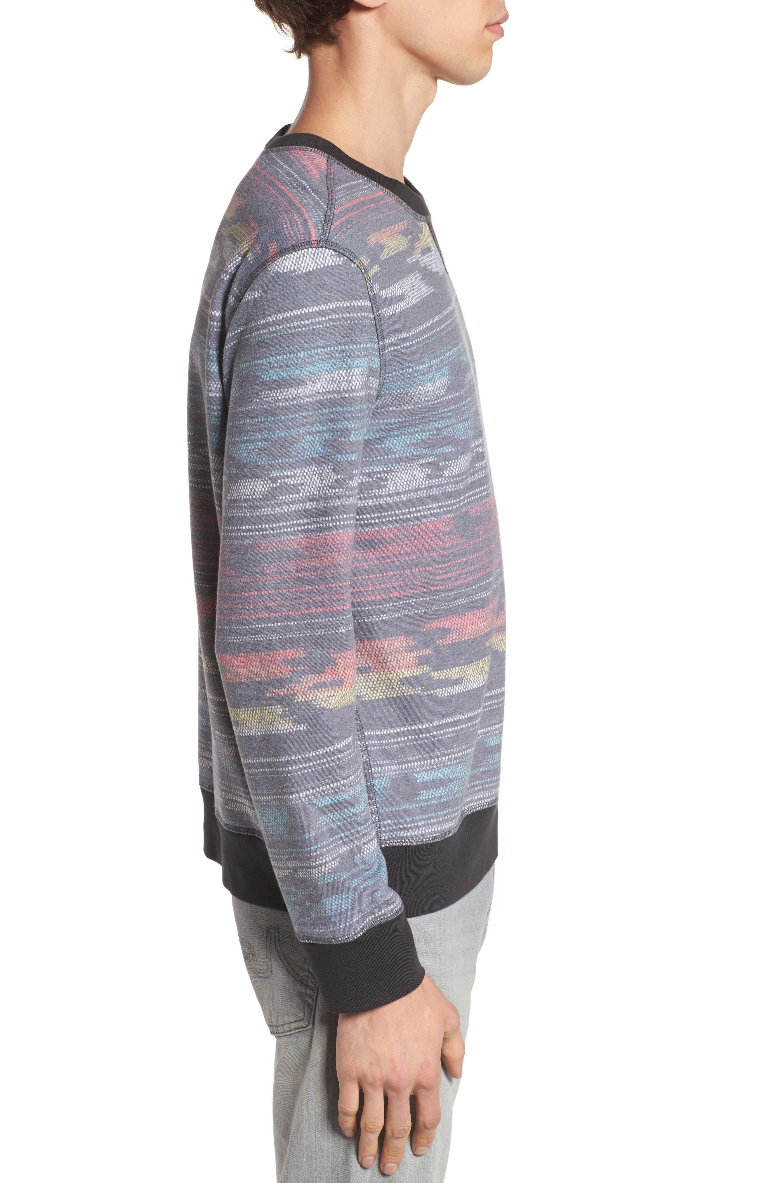 Alternate Image 3  - Sol Angeles Madrugada Pullover