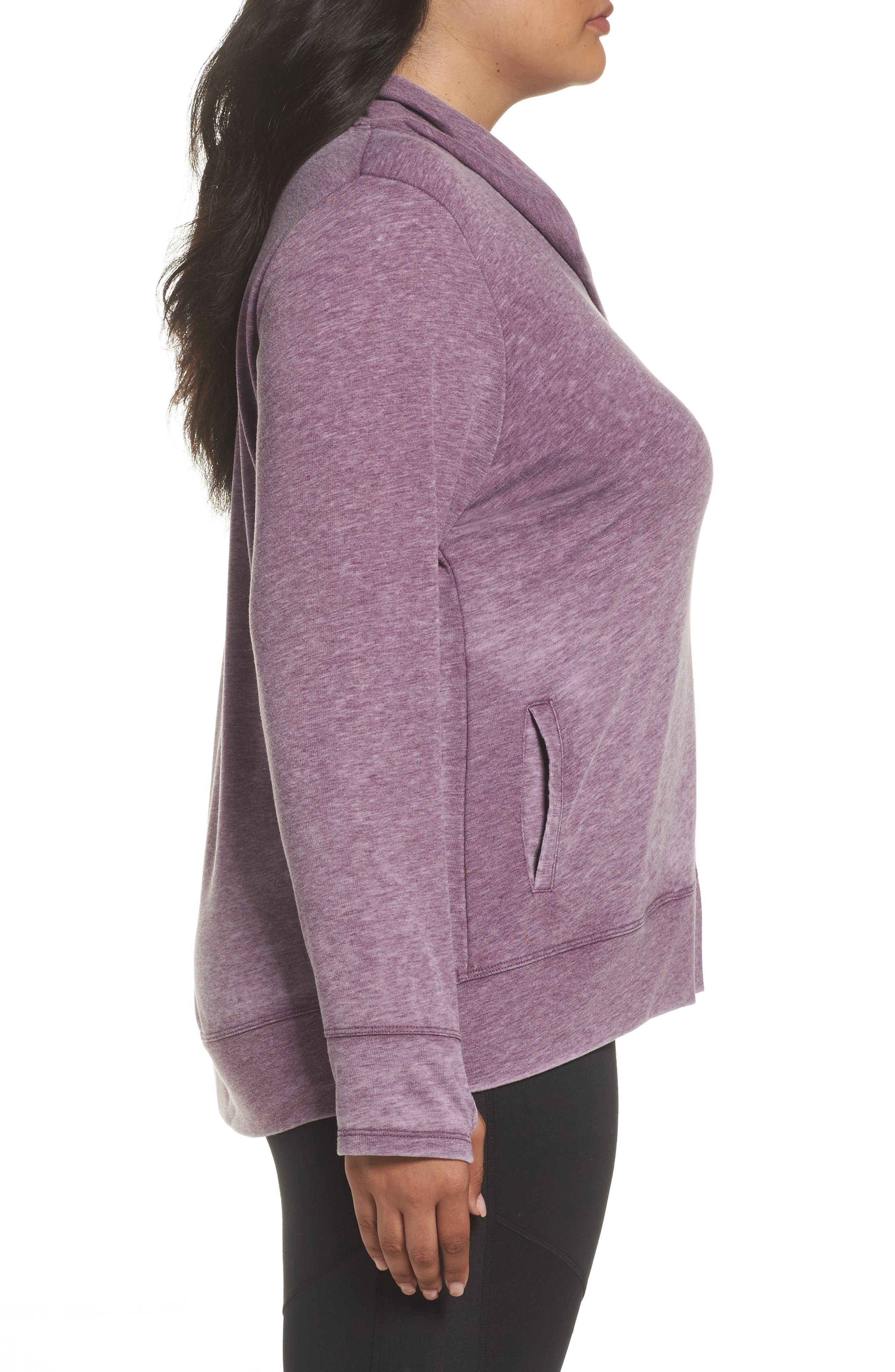 Alternate Image 3  - Marika Curves Evelyn Jacket (Plus Size)