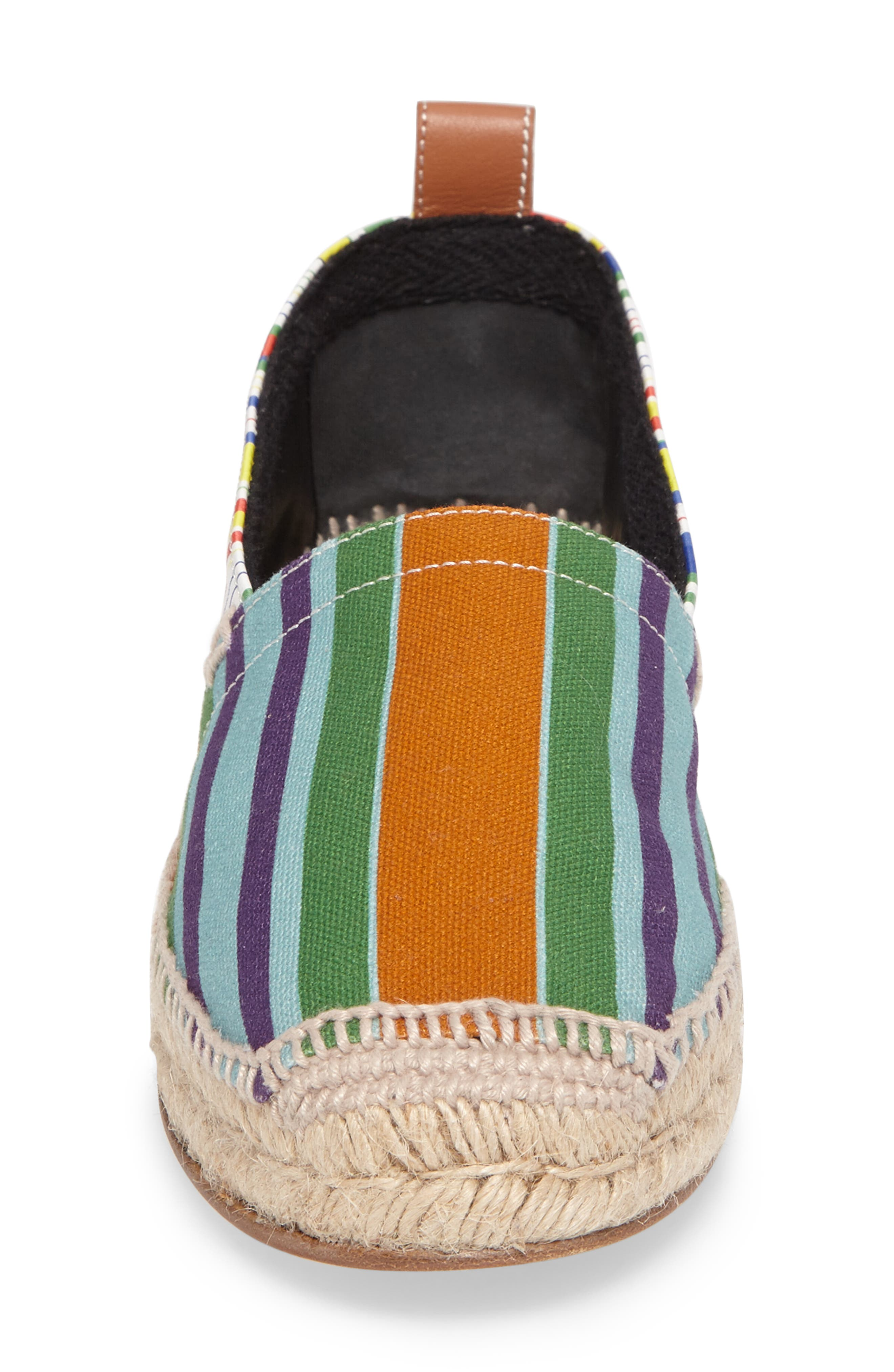 Alternate Image 4  - Loewe Stripe Espadrille (Women)