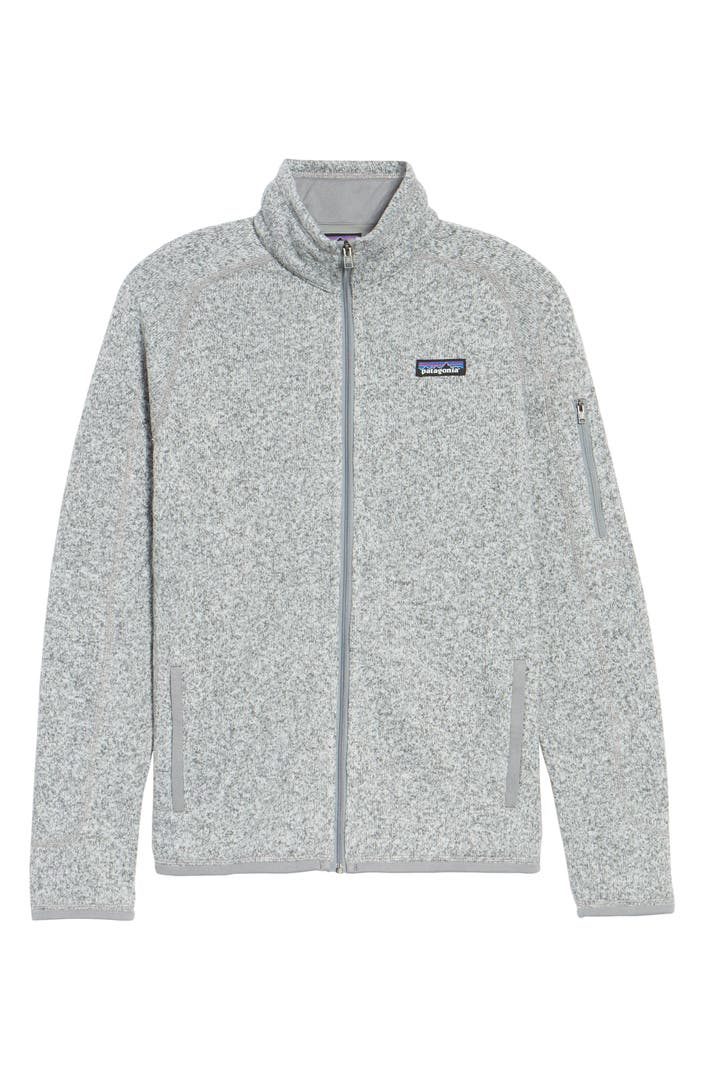 Main Image - Patagonia 'Better Sweater' Jacket