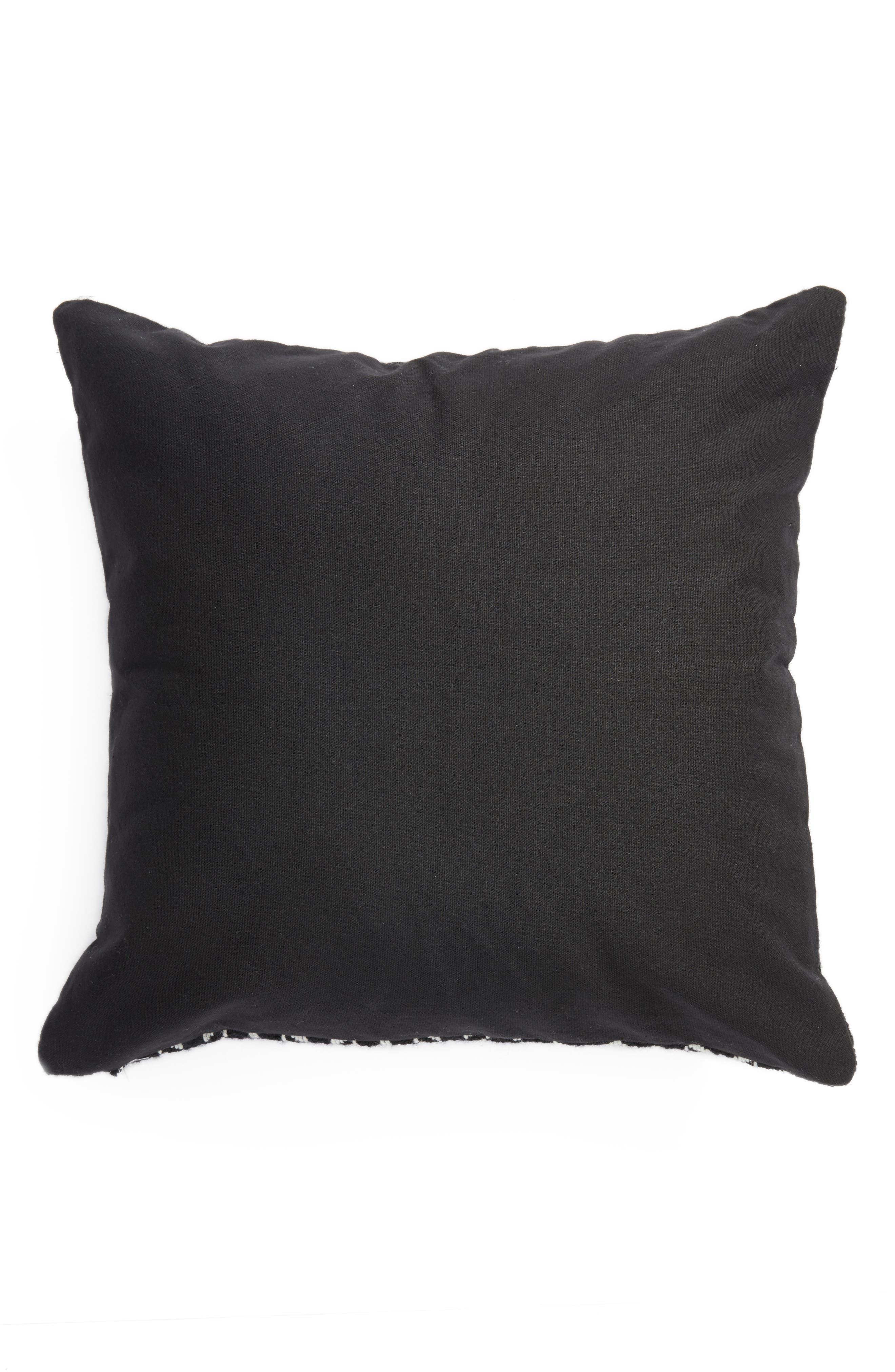 Alternate Image 3  - Levtex Moroccan Woven Pillow