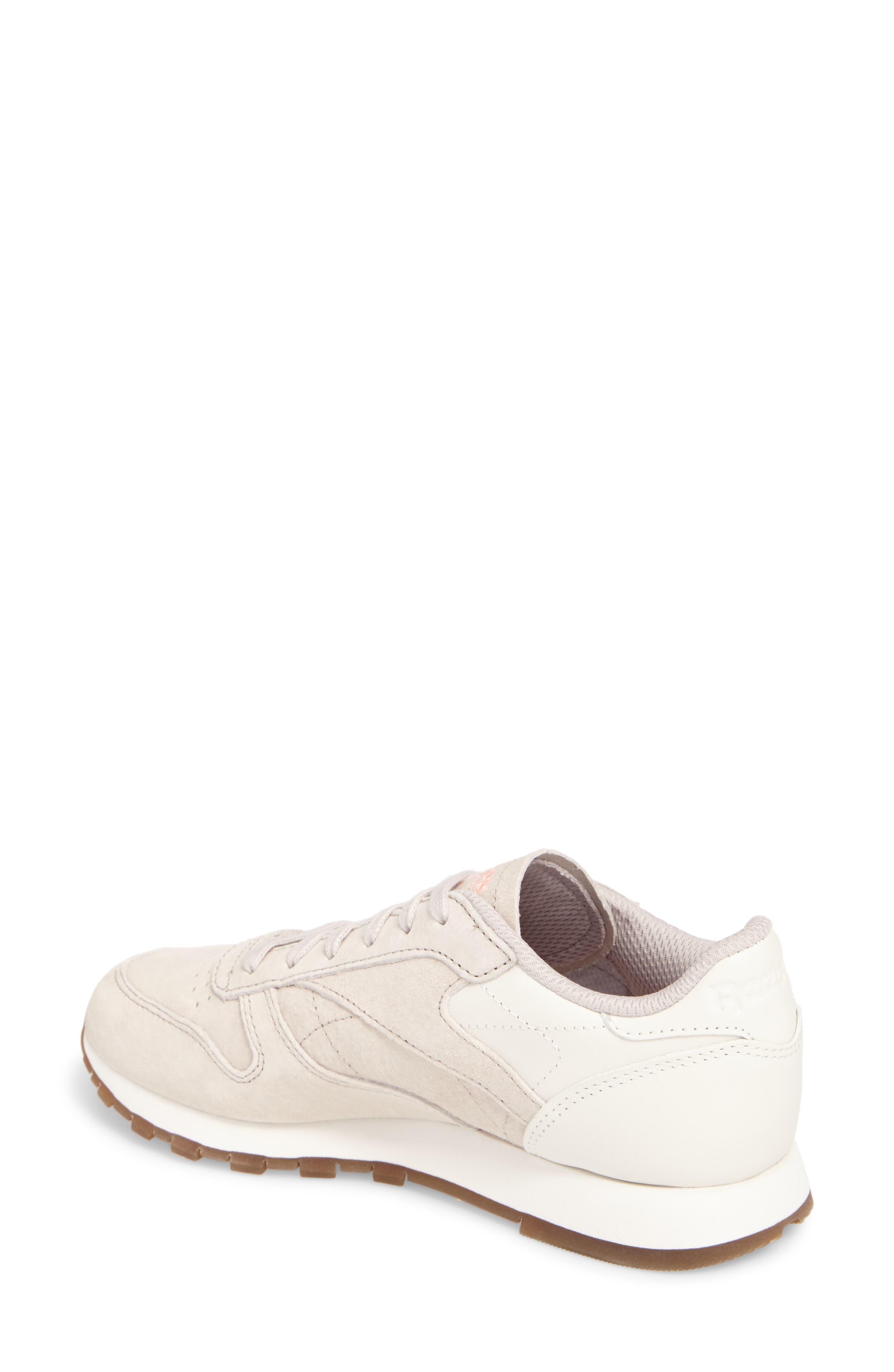 Alternate Image 2  - Reebok Classic Sneaker (Women)