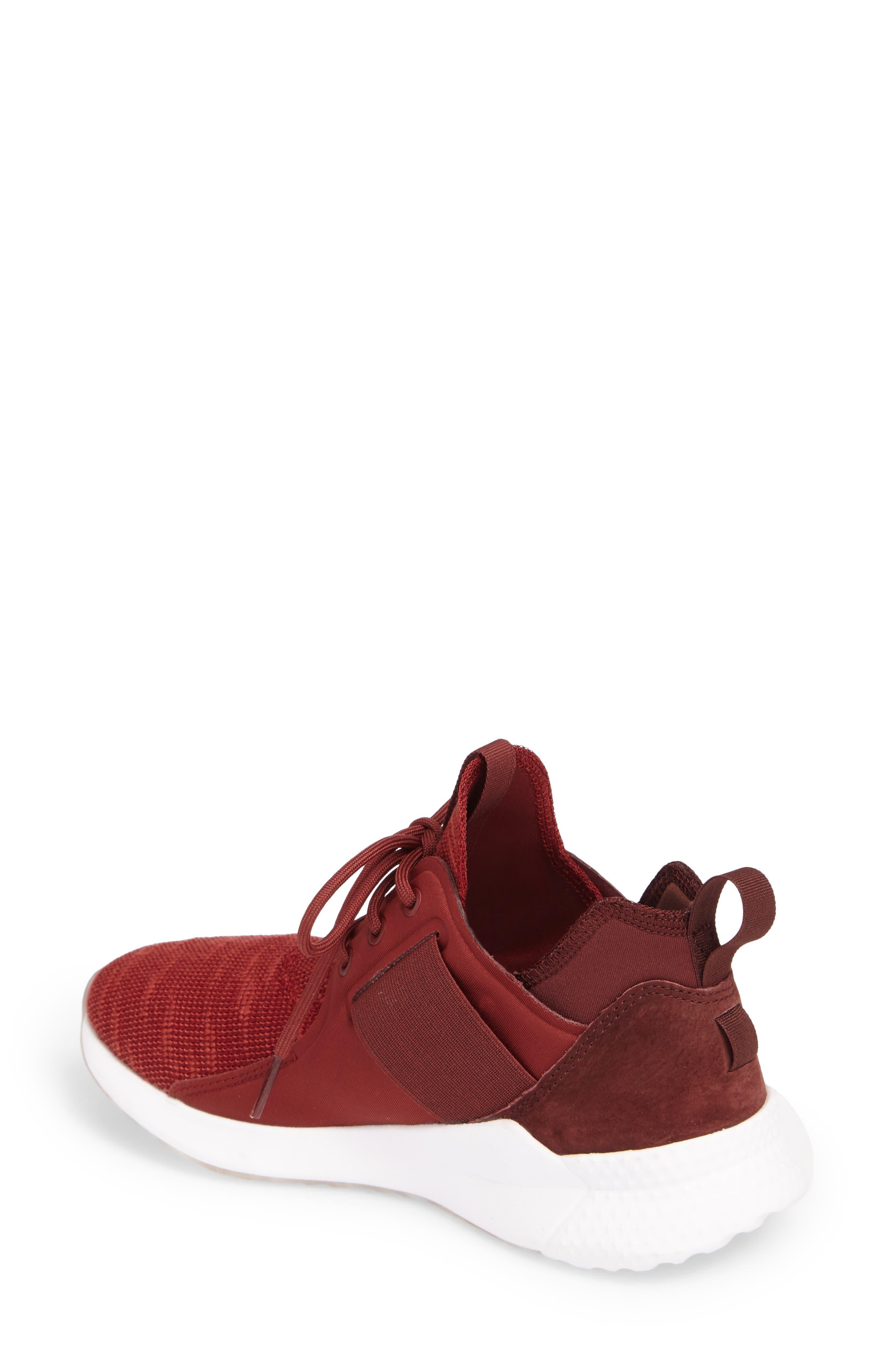 Alternate Image 2  - Reebok Gureso 1.0 Training Shoe (Women)