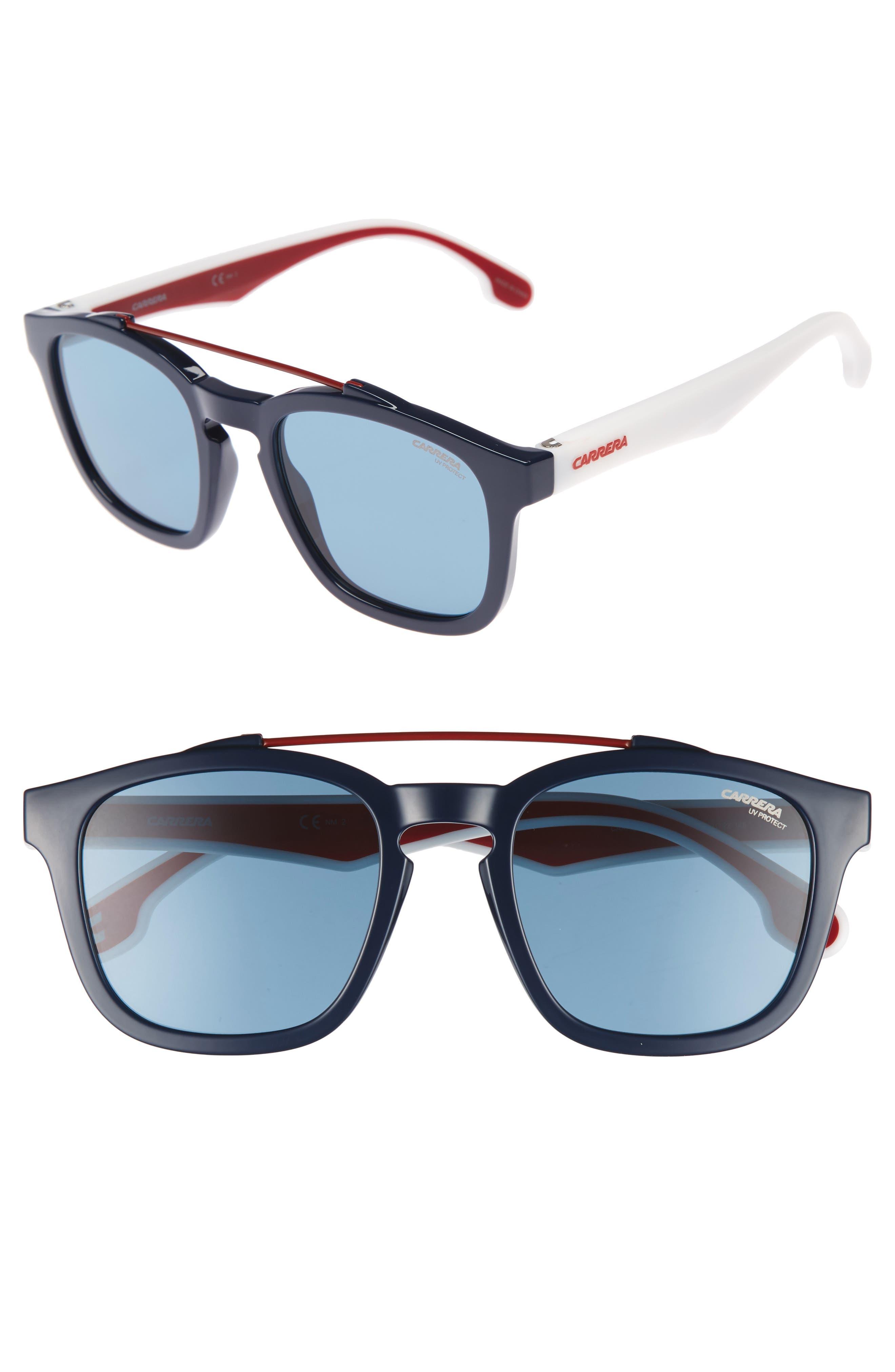Alternate Image 1 Selected - Carrera Eyewear 1011S Sunglasses