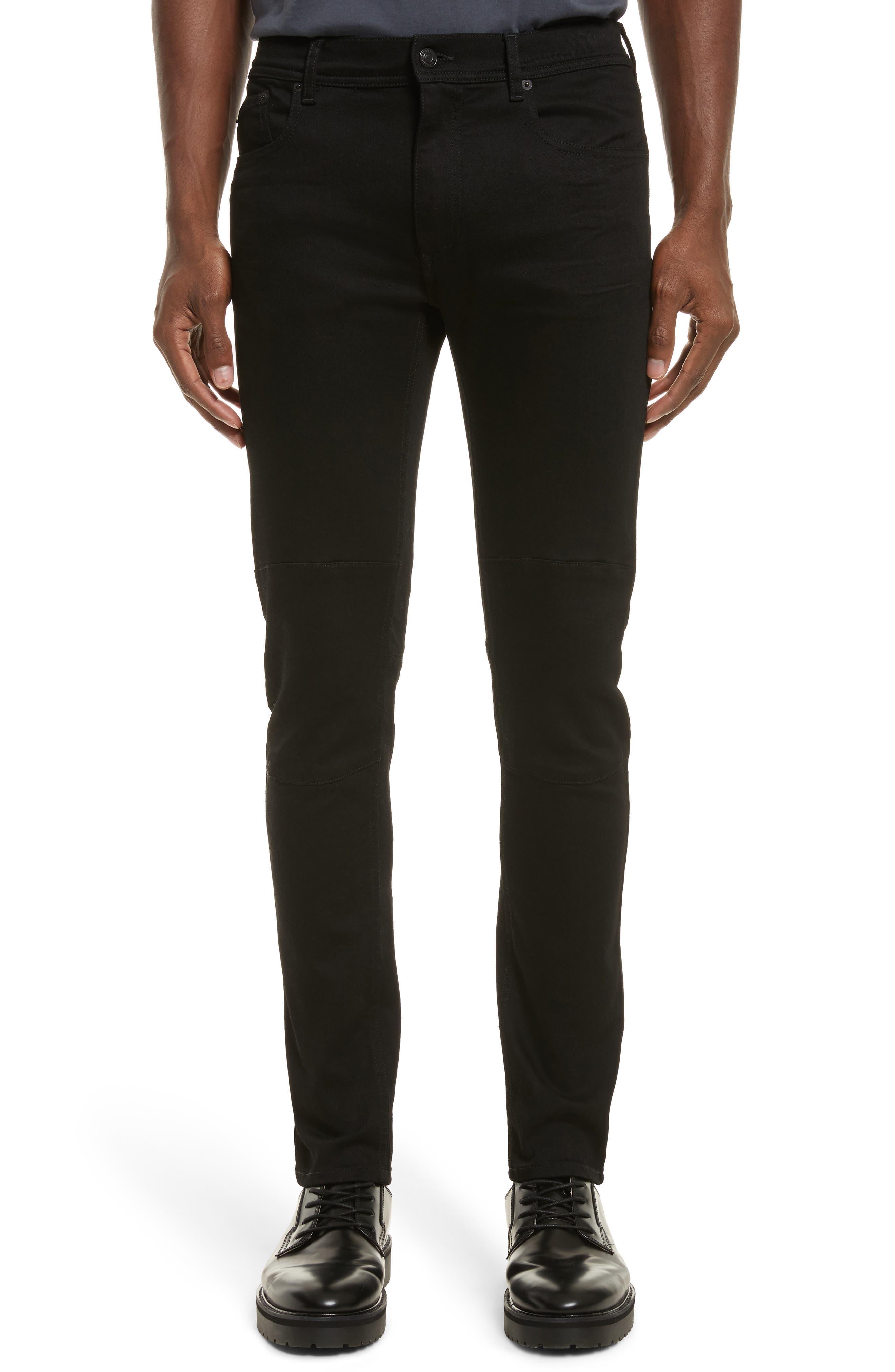 Main Image - Belstaff Tattenhall Slim Fit Jeans