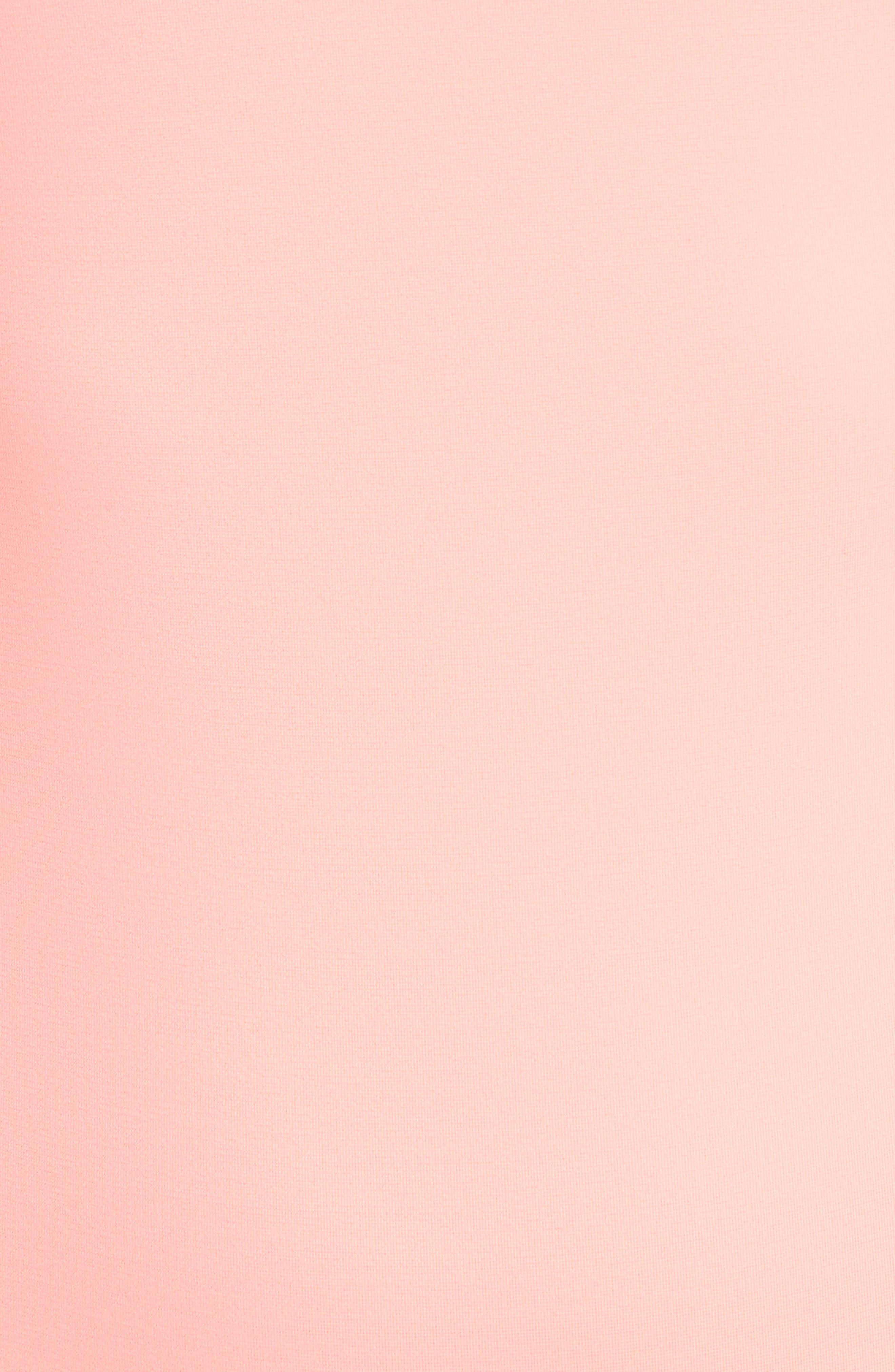 Alternate Image 5  - Topshop Pamela One-Piece Swimsuit