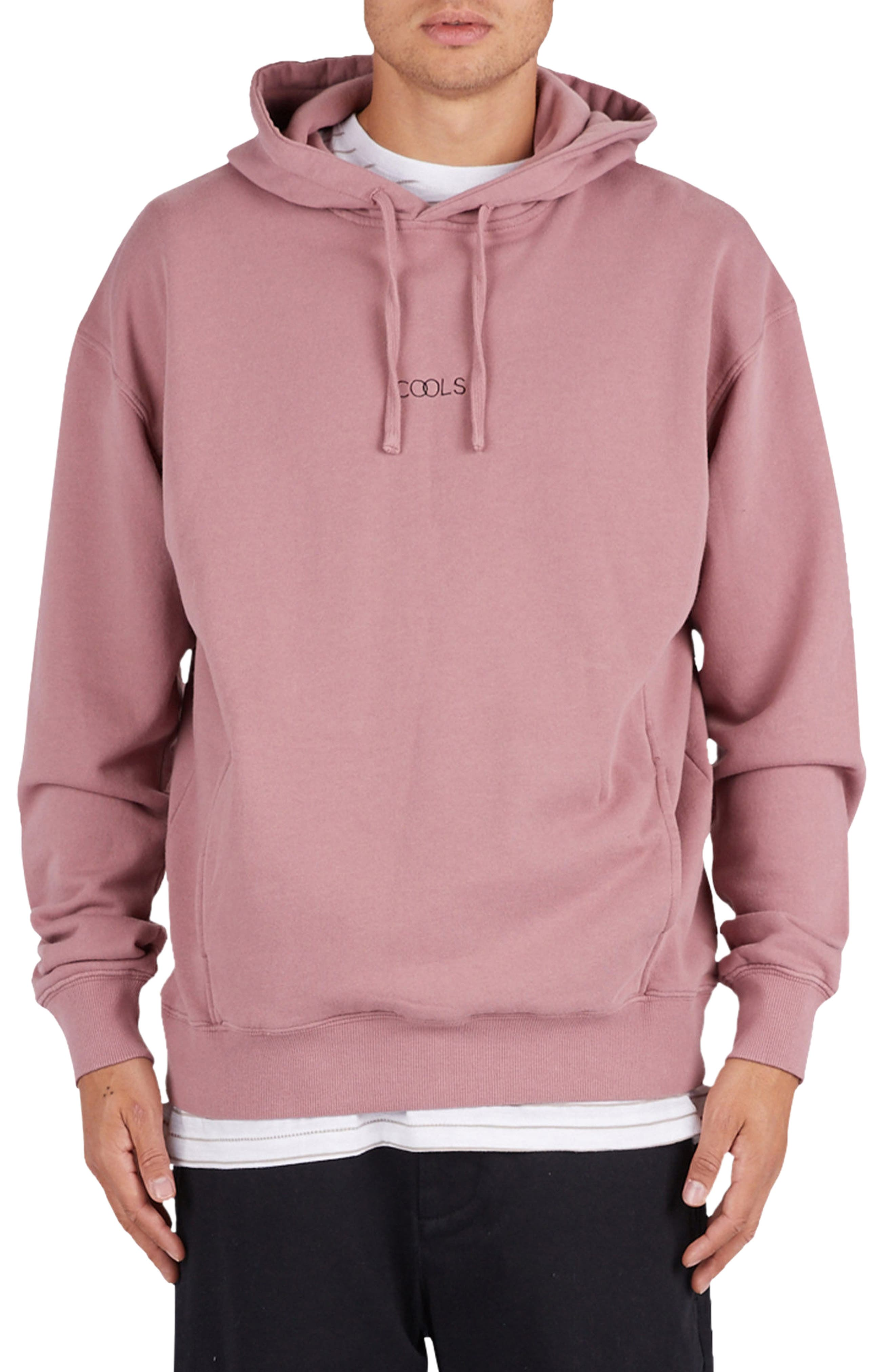 Barney Cools Olympic Embo Pullover Hoodie