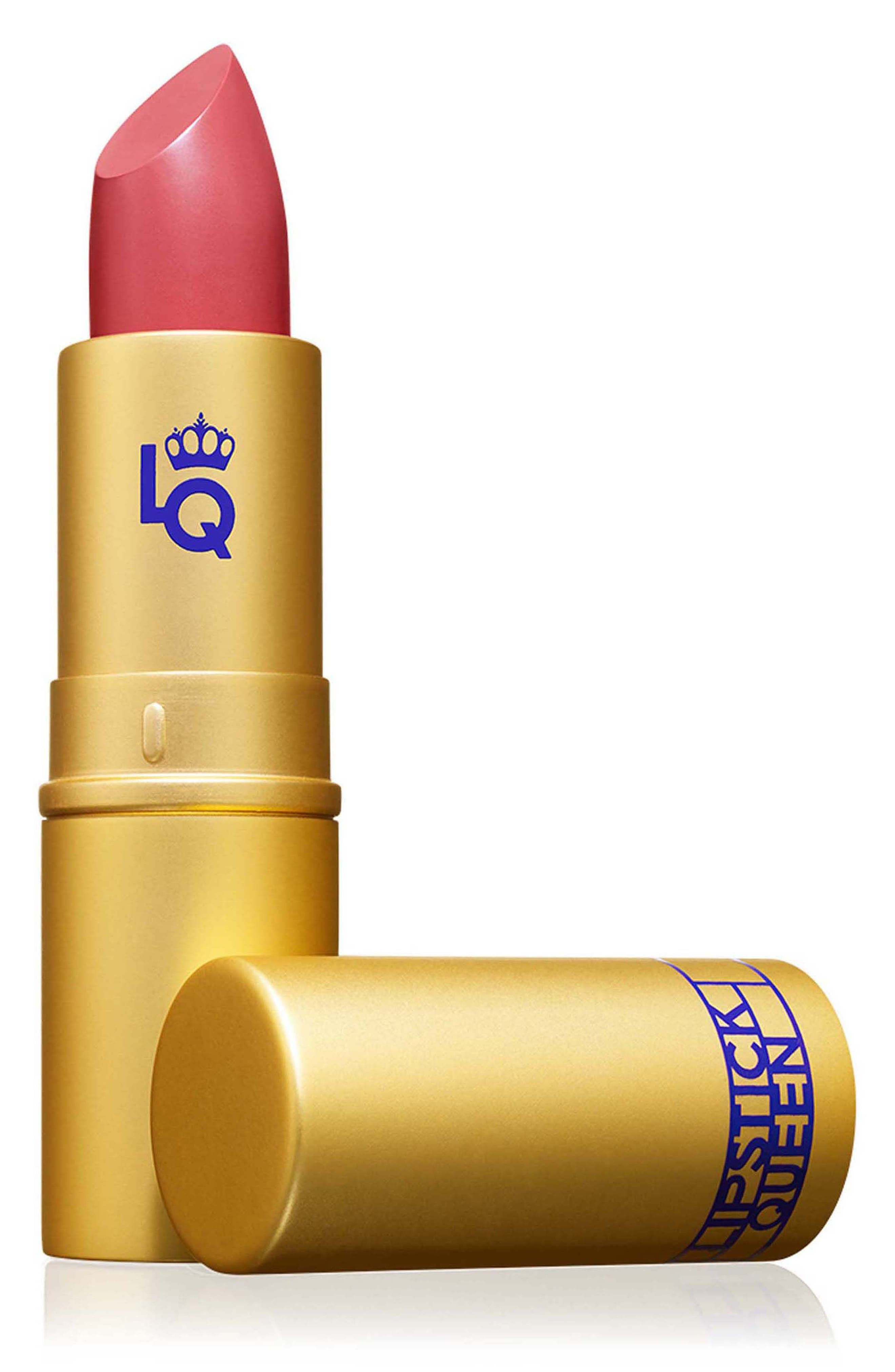 SPACE.NK.apothecary Lipstick Queen Saint Sheer Lipstick,                         Main,                         color, Pink