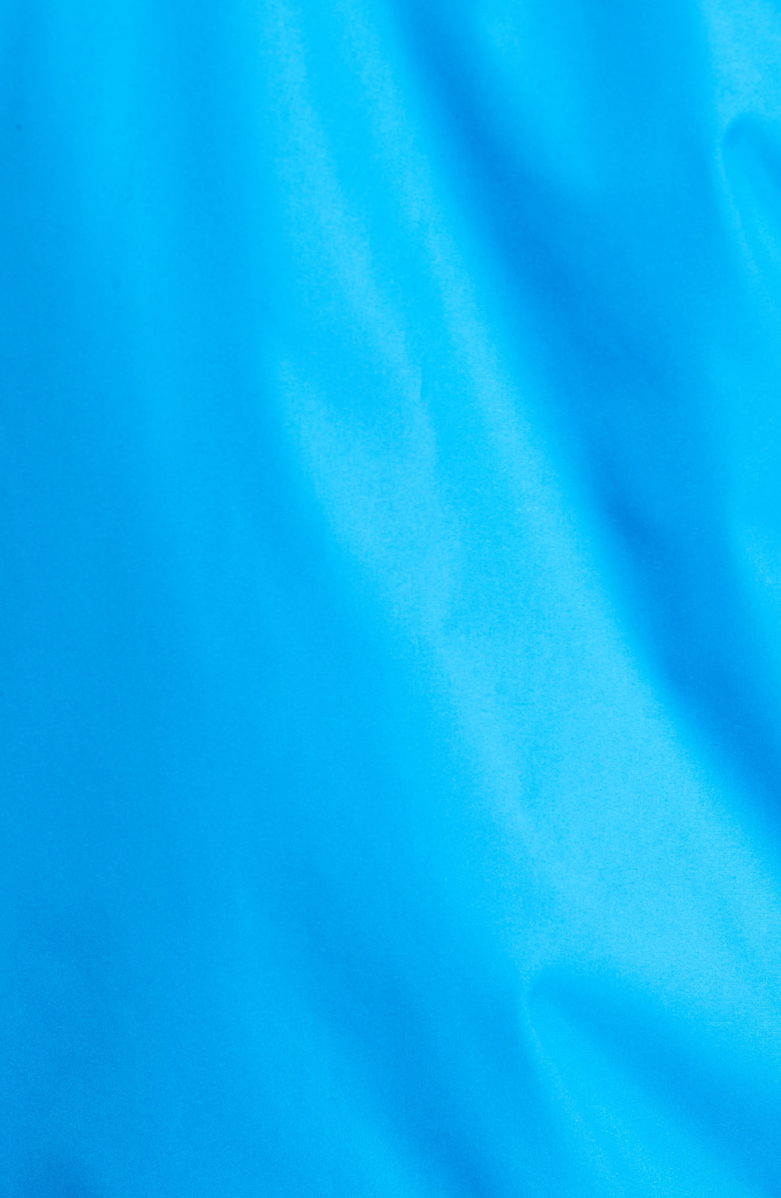 Paul&Shark Water Repellent Jacket,                             Alternate thumbnail 5, color,                             Cobalt