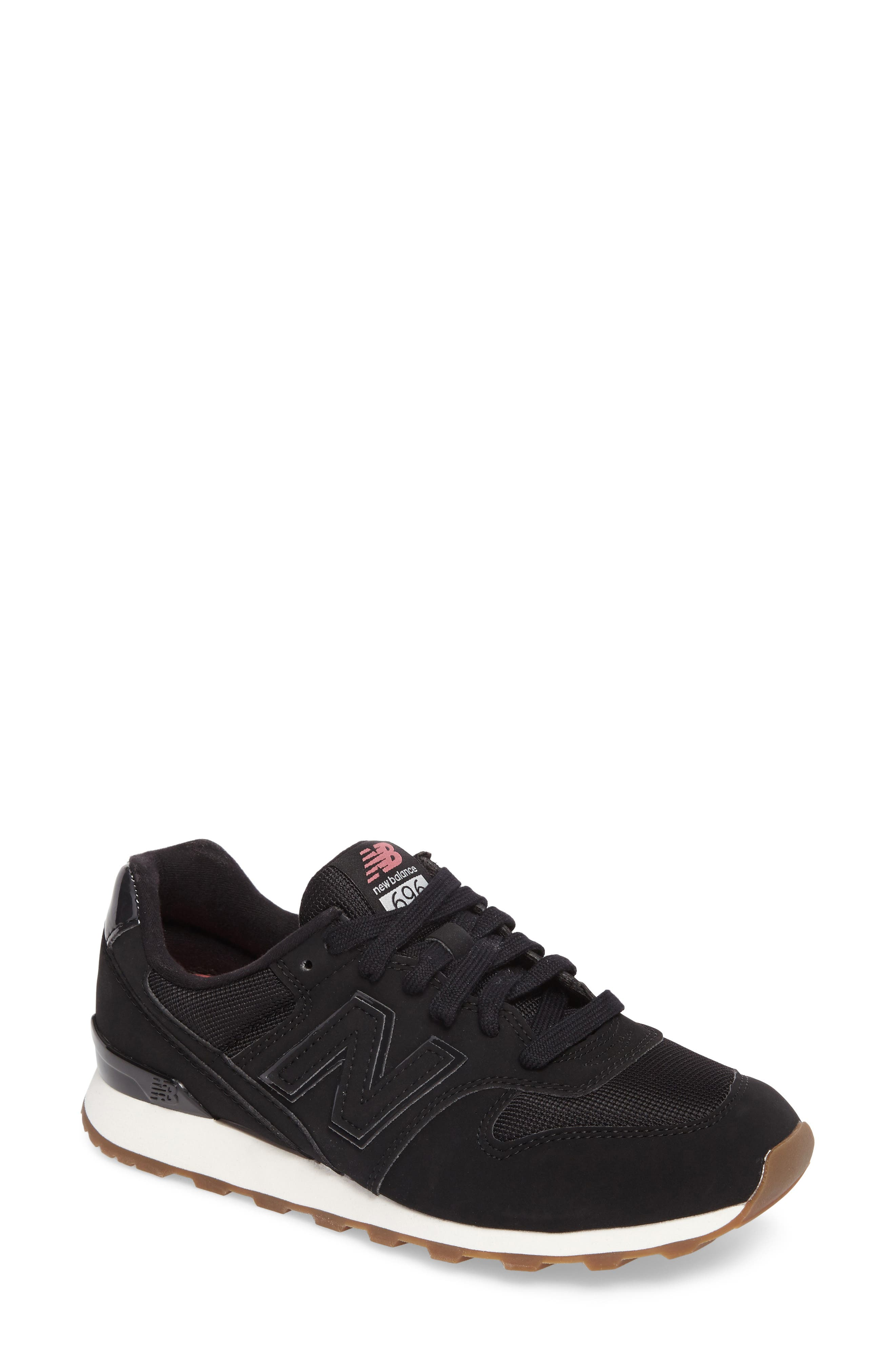 New Balance '696' Sneaker (Women)