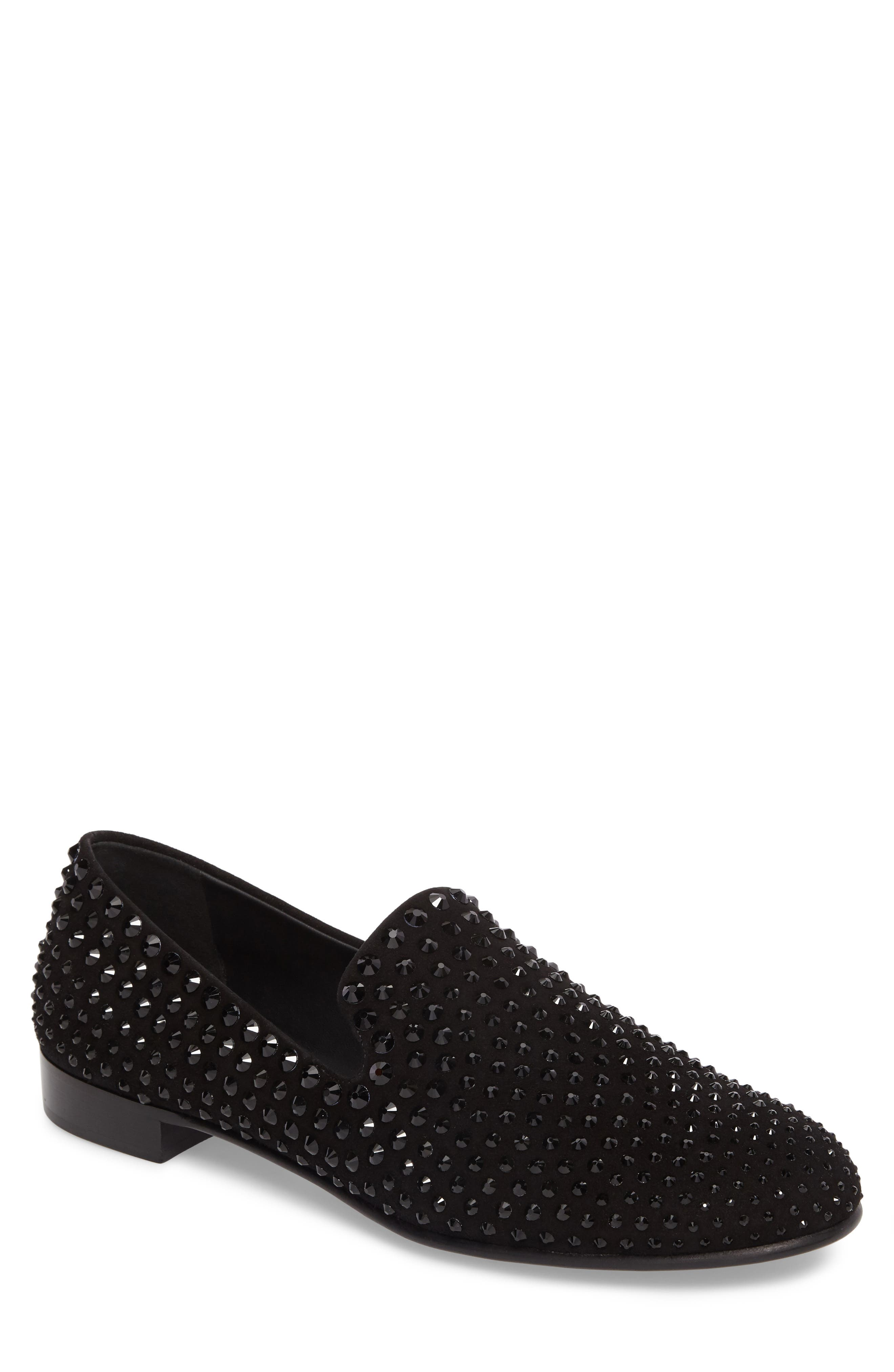 Loafer,                         Main,                         color, Black