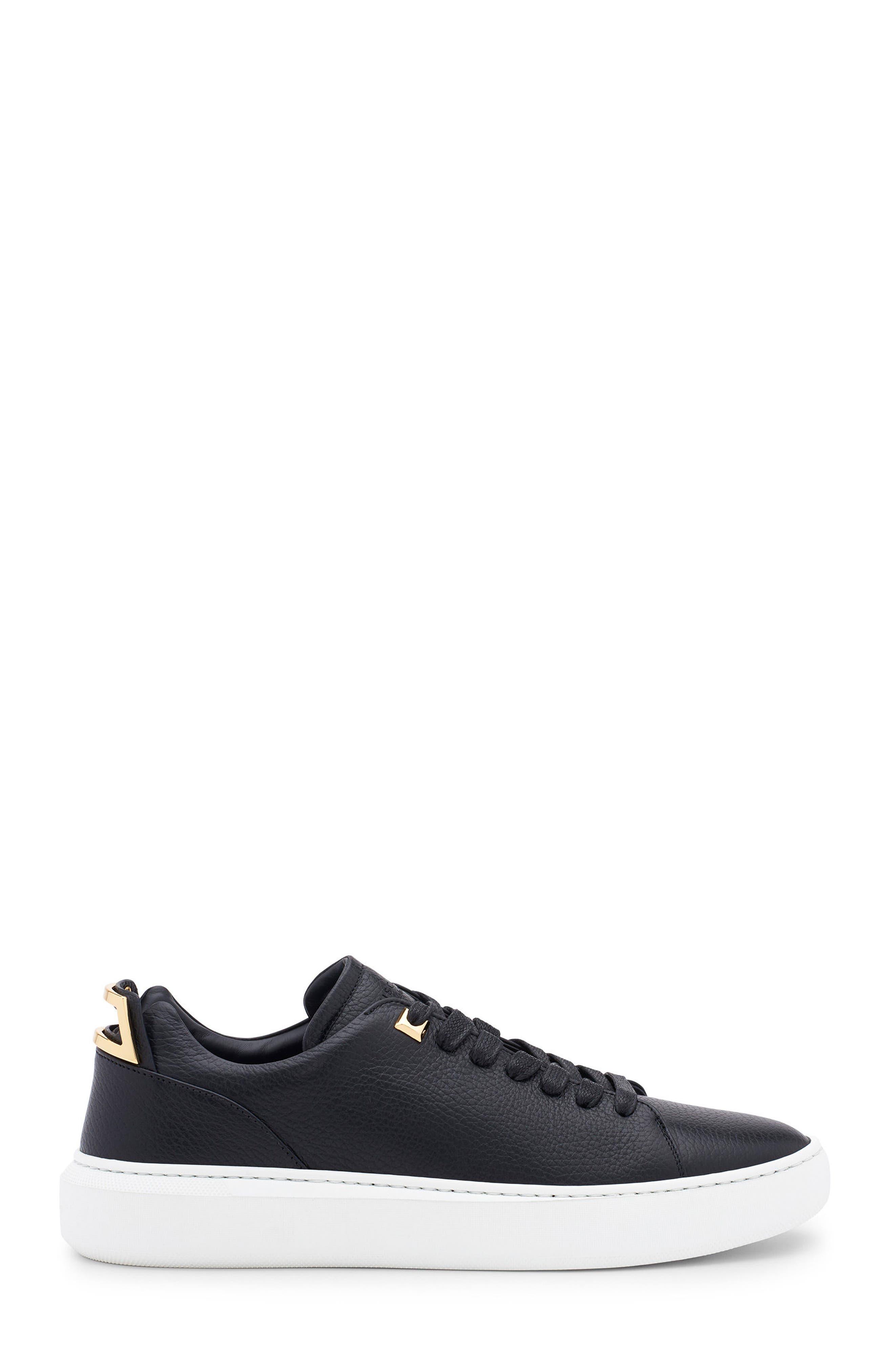 Alternate Image 2  - Buscemi Uno Low Top Sneaker (Women)