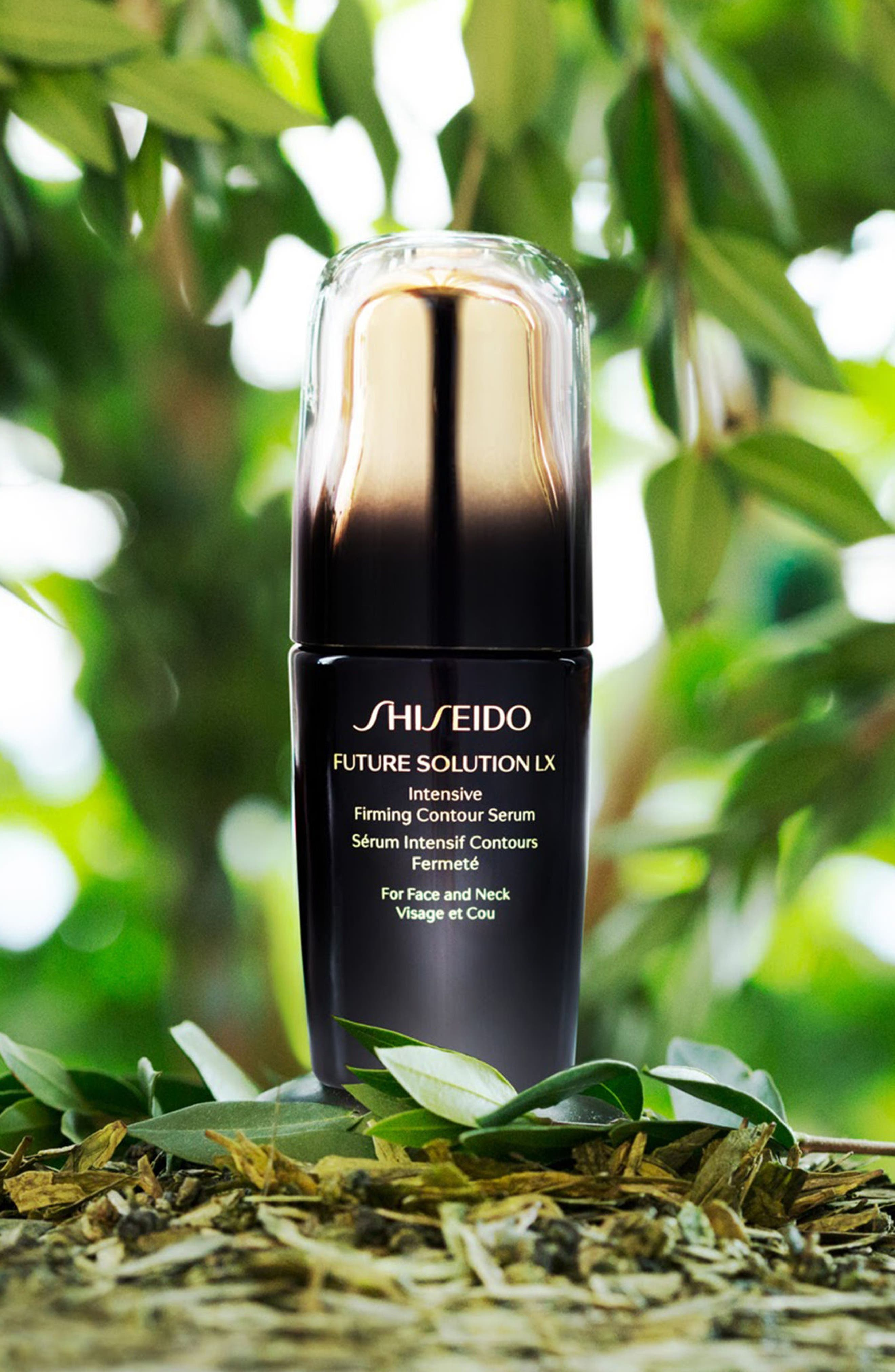 Alternate Image 3  - Shiseido Future Solution LX Intensive Firming Serum
