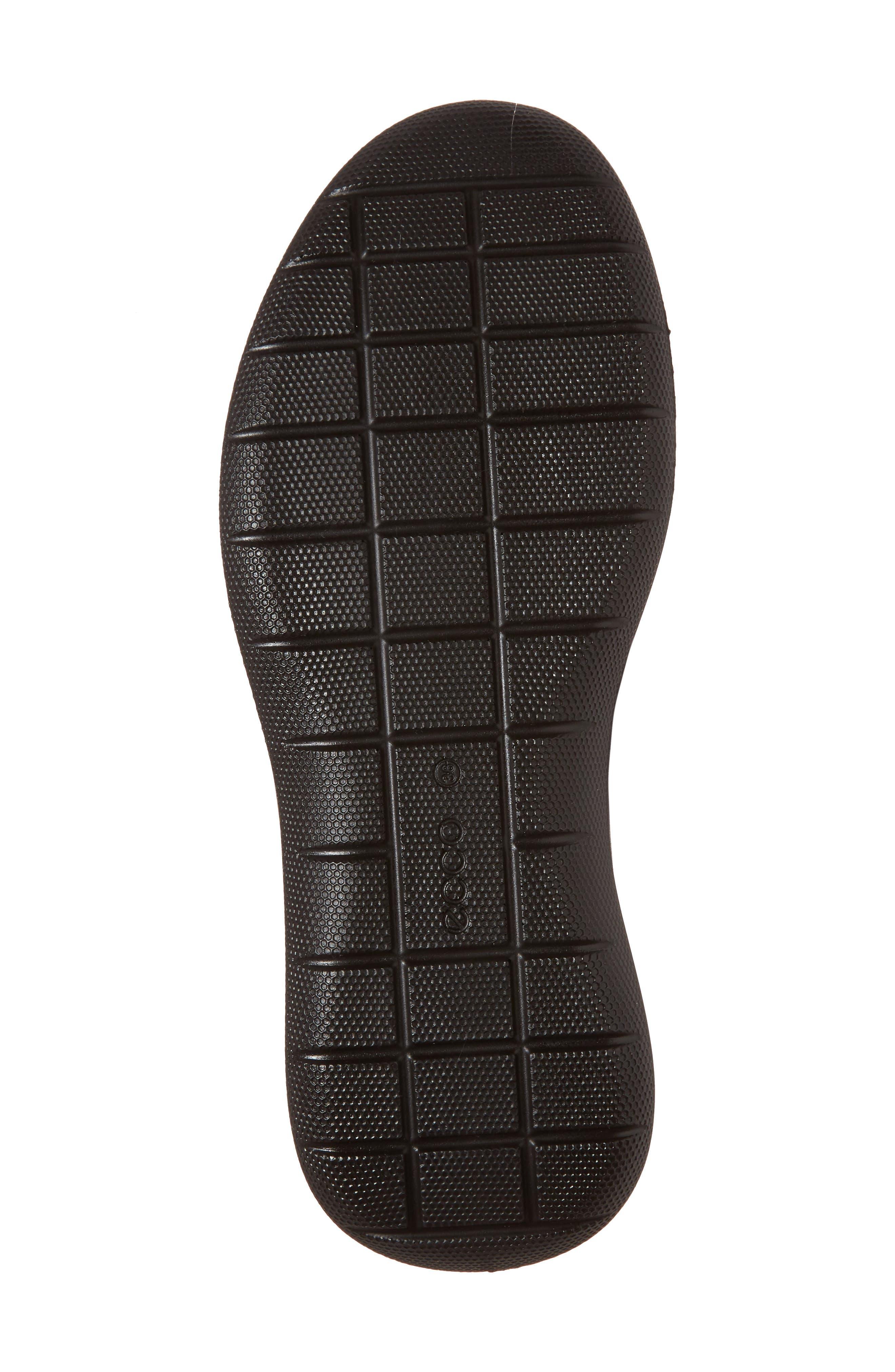 Alternate Image 6  - ECCO Soft 5 Chelsea Boot (Women)