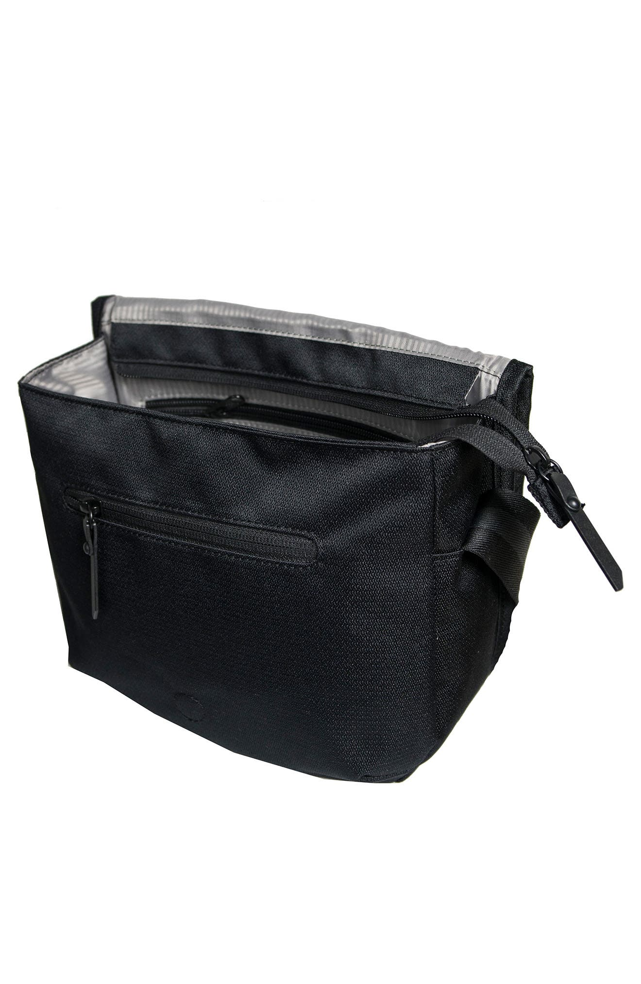 Alternate Image 3  - Sherpani Milli Water Resistant RFID Picket Messenger Bag