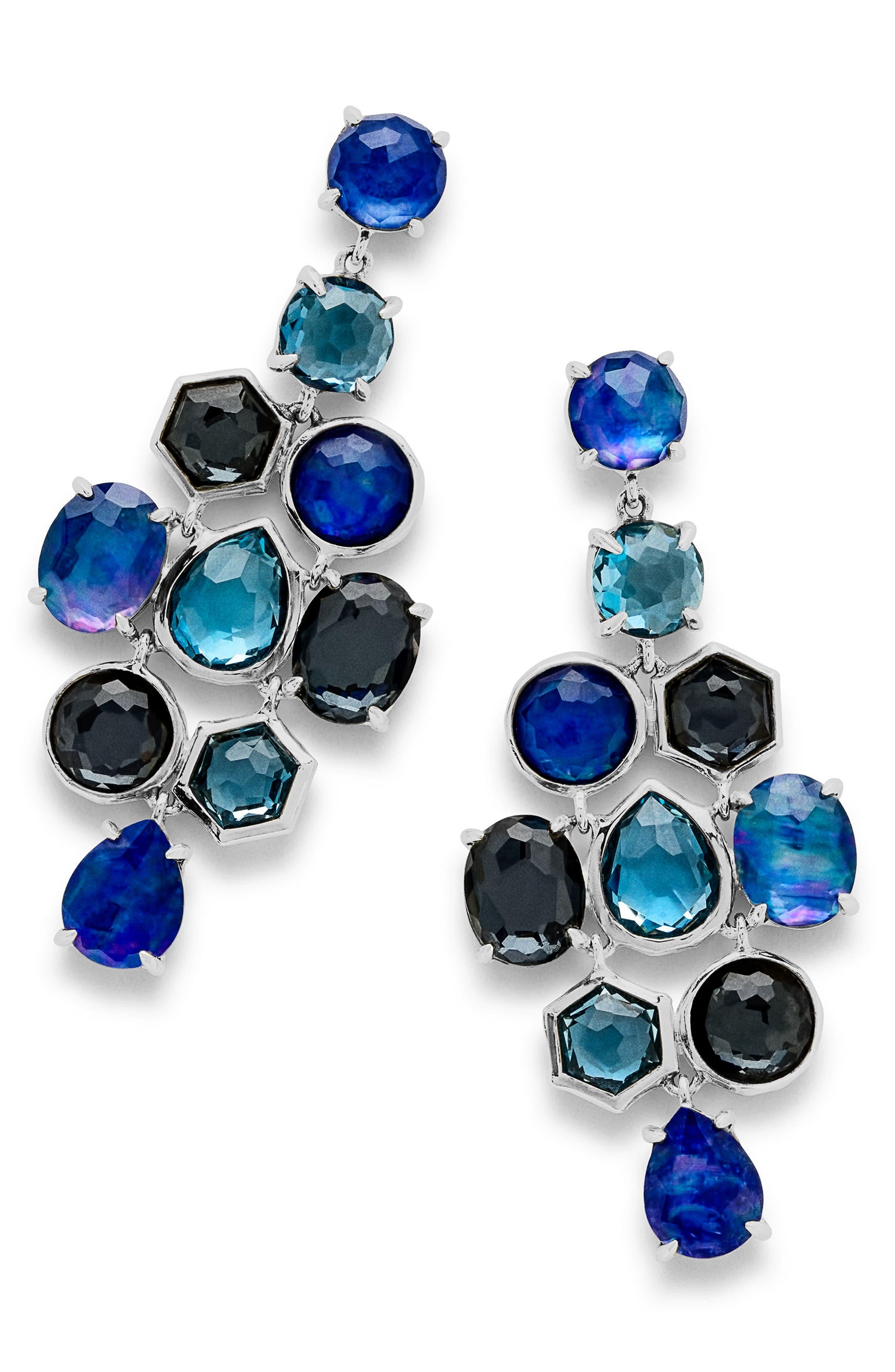Main Image - Ippolita'Rock Candy' Cascade Drop Earrings