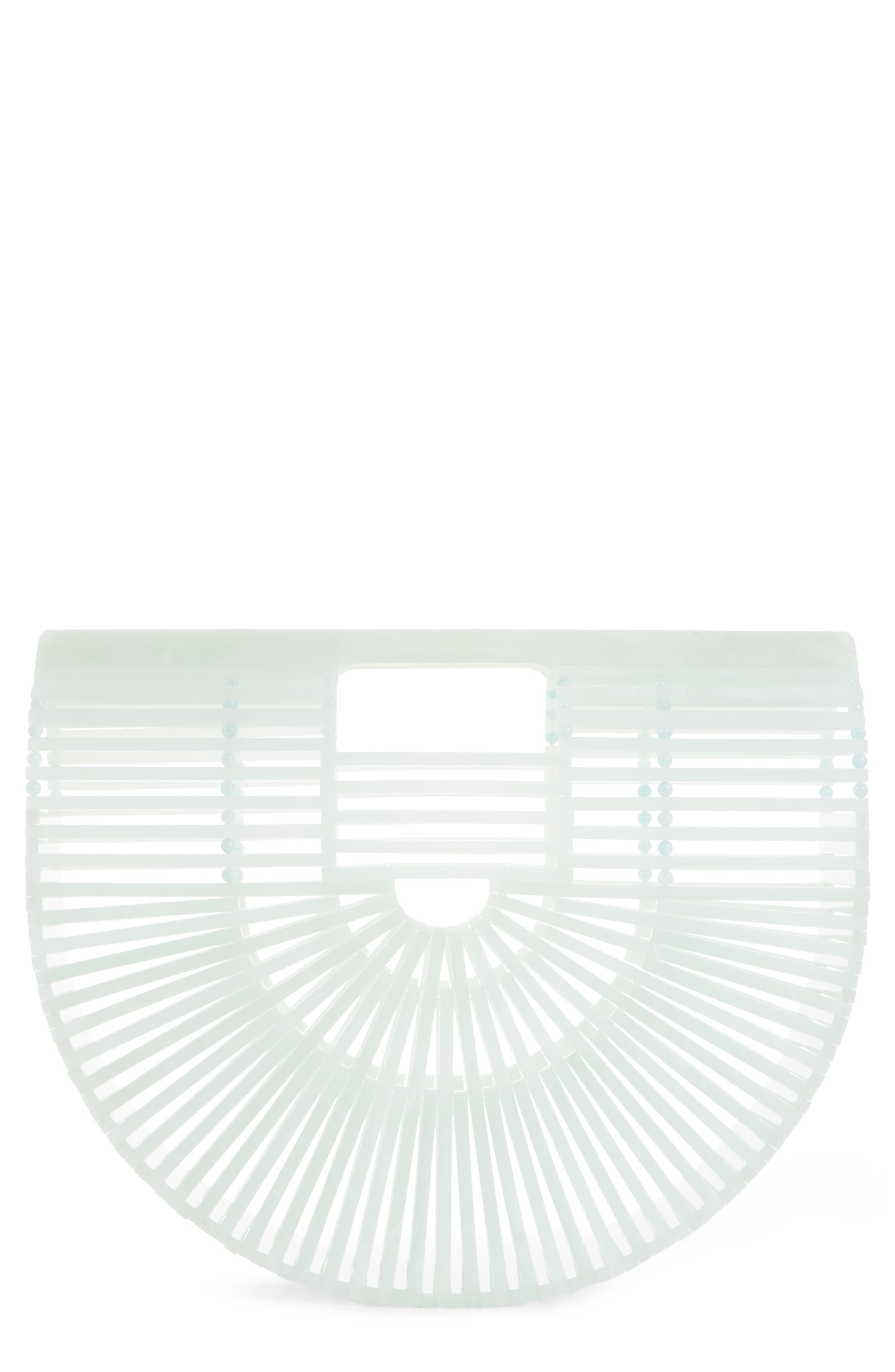 Main Image - Cult Gaia Small Ark Handbag