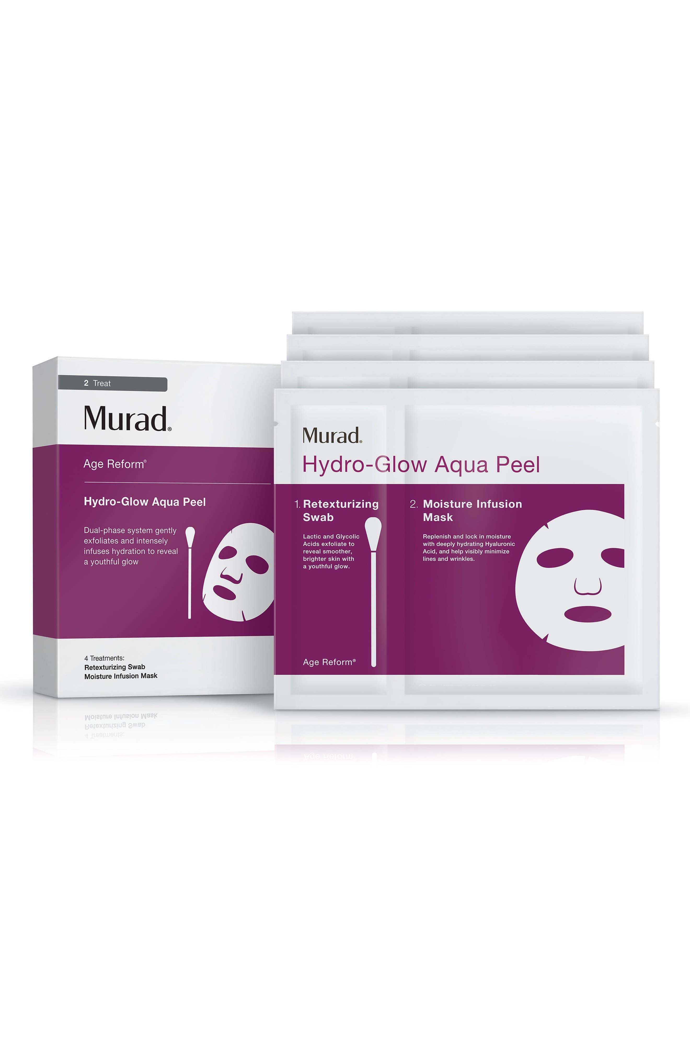 Main Image - Murad® Hydro-Glow Aqua Peel