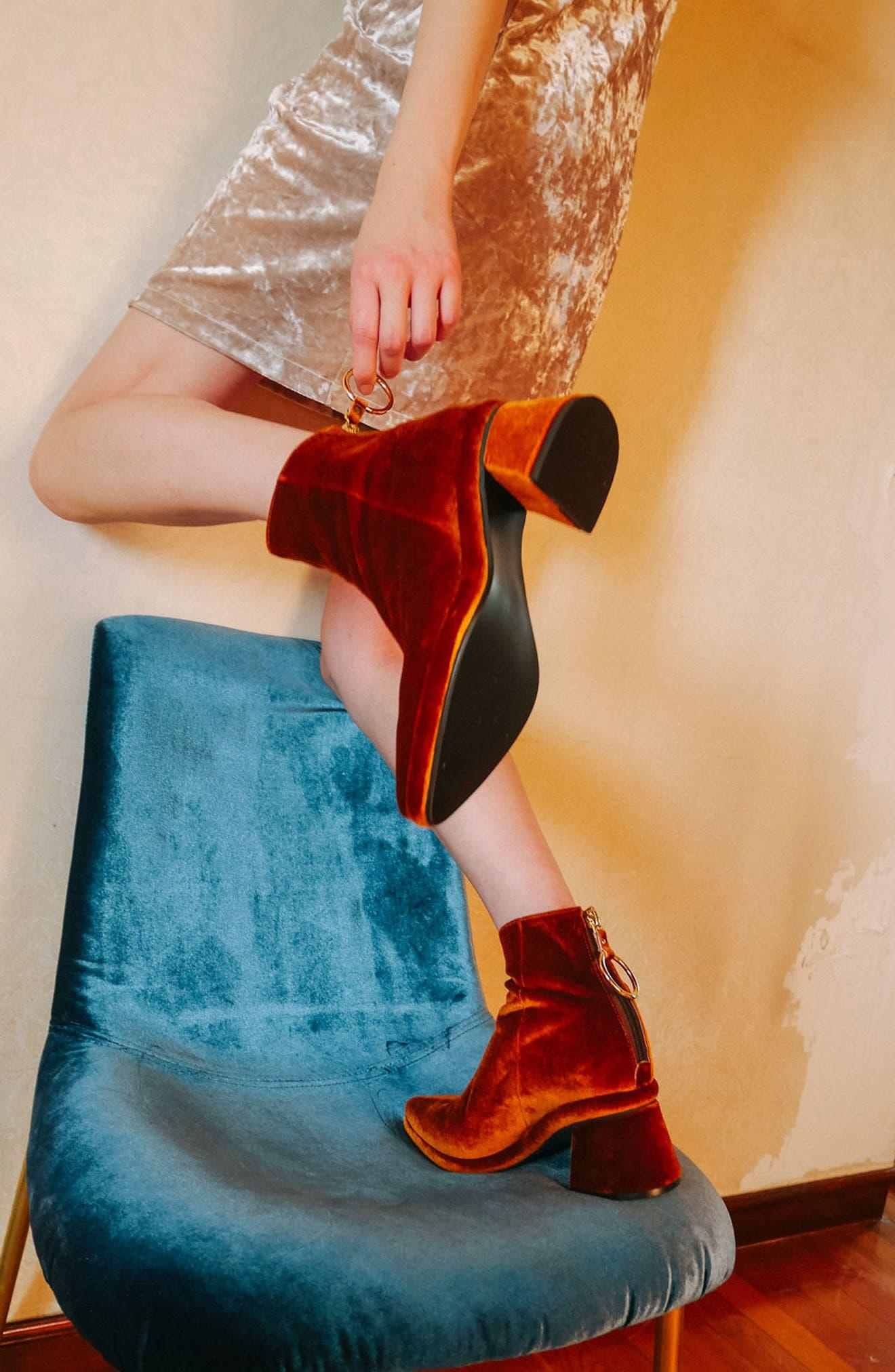 Alternate Image 8  - Reike Nen Ring Slim Boot (Women)