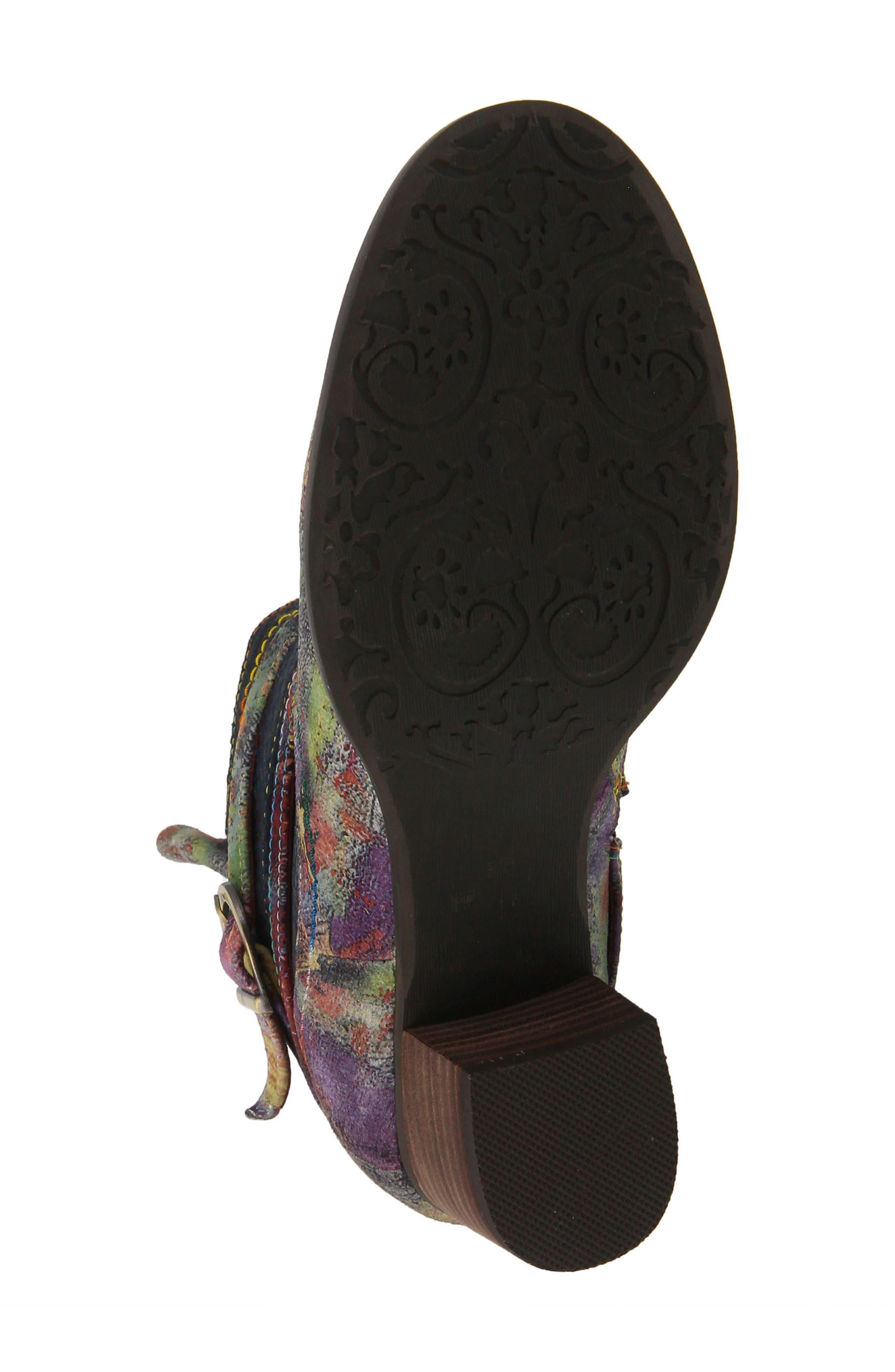 Alternate Image 5  - L'Artiste Shazzam Boot (Women)