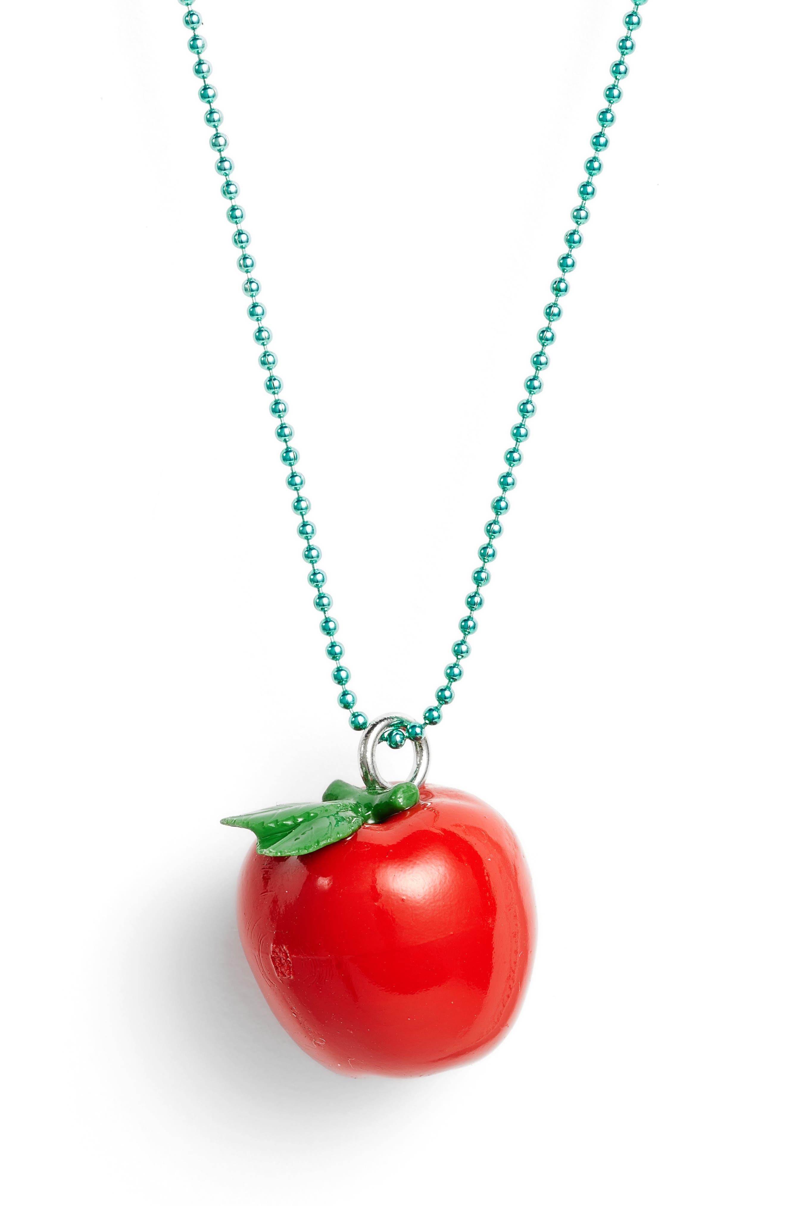 Pop Cutie x Iwako Fruit Necklace