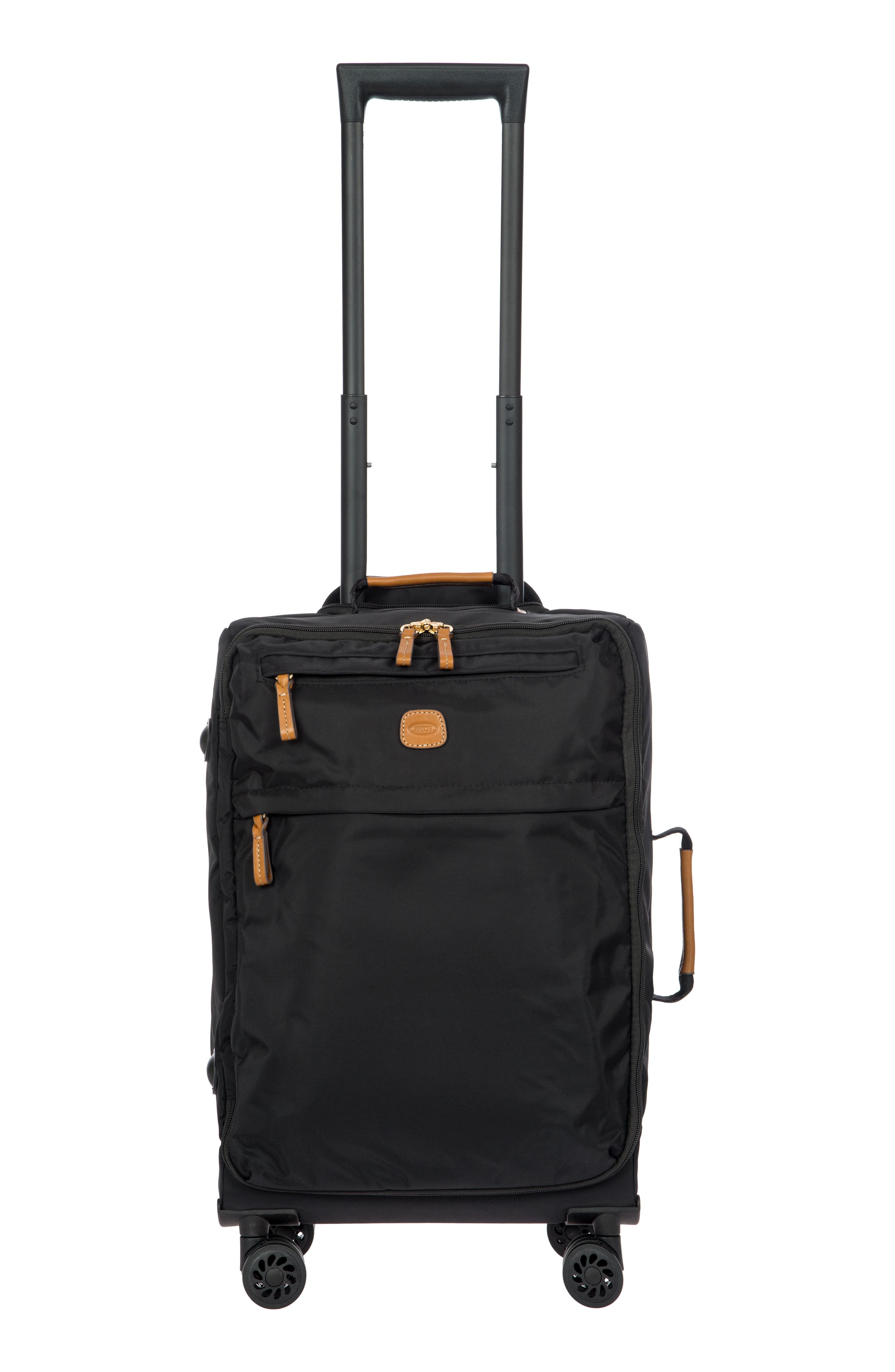Alternate Image 1 Selected - Bric's X-Bag 21 Inch Spinner Carry-On