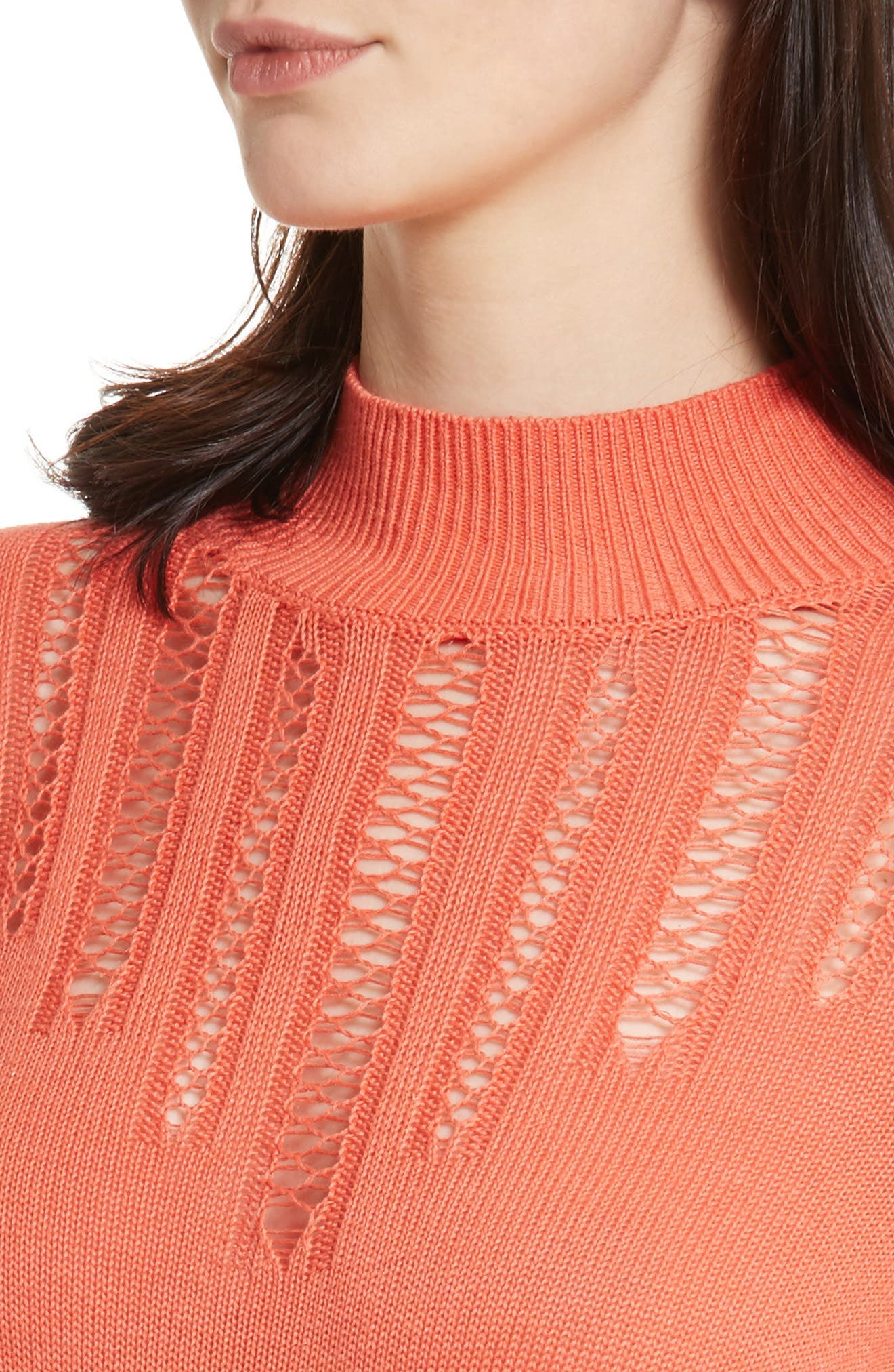 Alternate Image 4  - Free People Time After Time Sweater