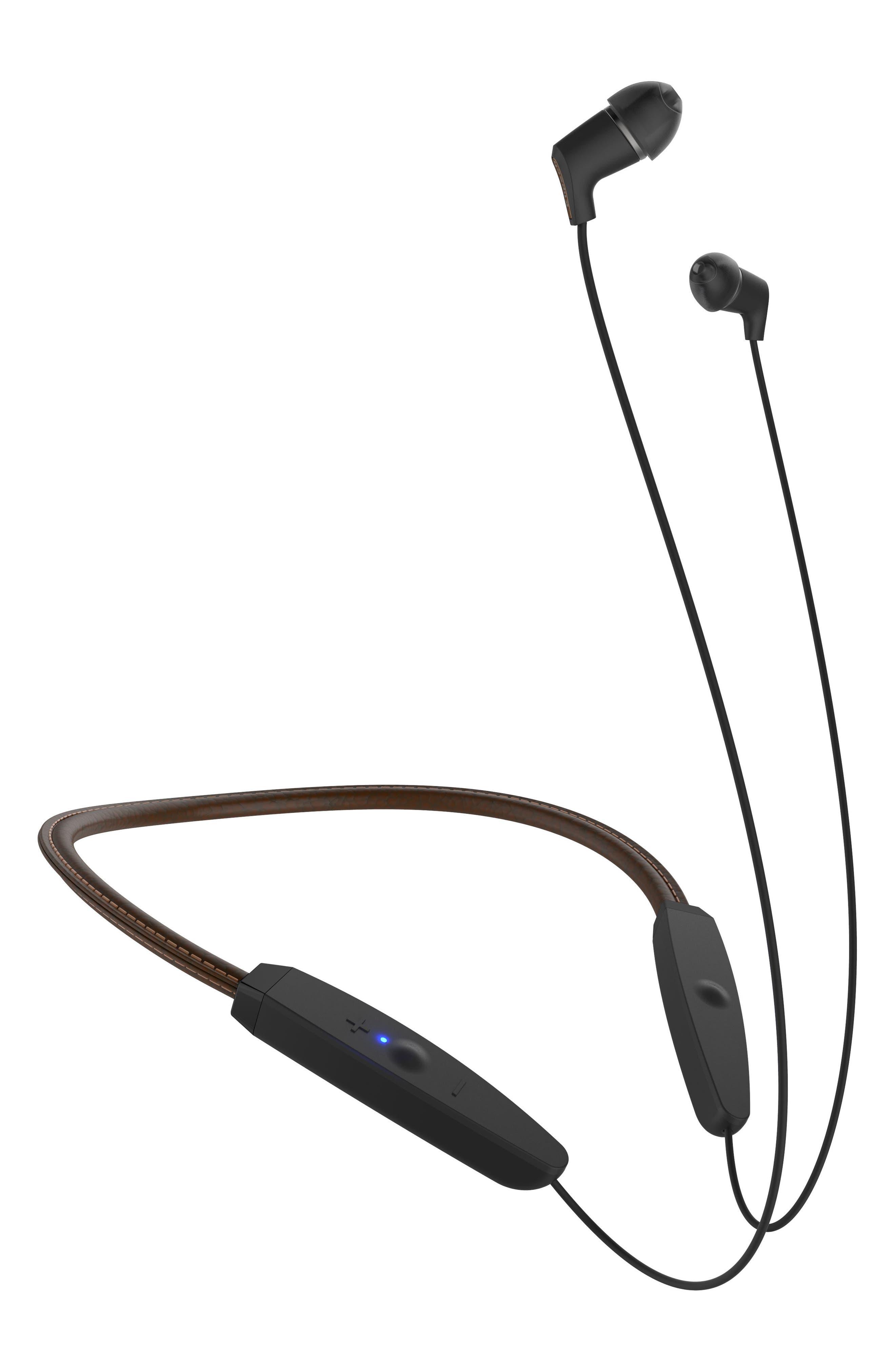 Klipsch Group R5 Neckband Wireless Earbuds