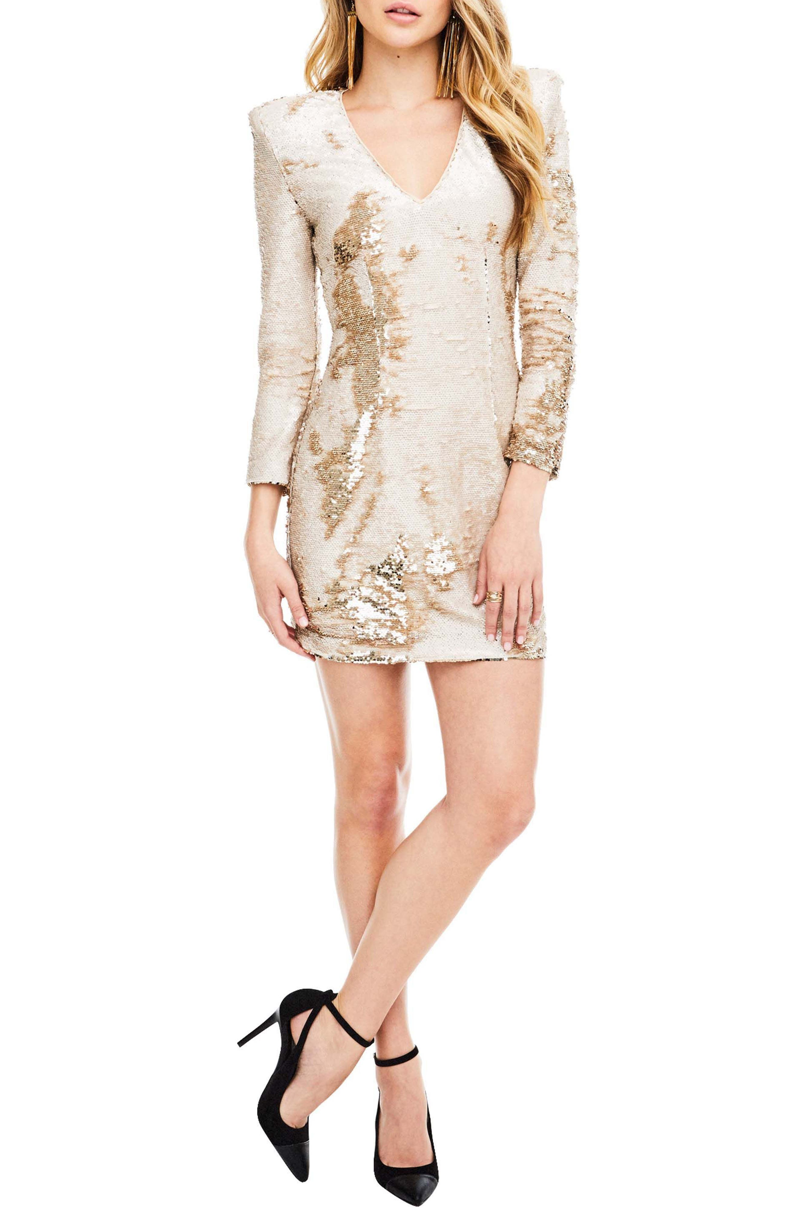 ASTR the Label Blithe Sheath Dress