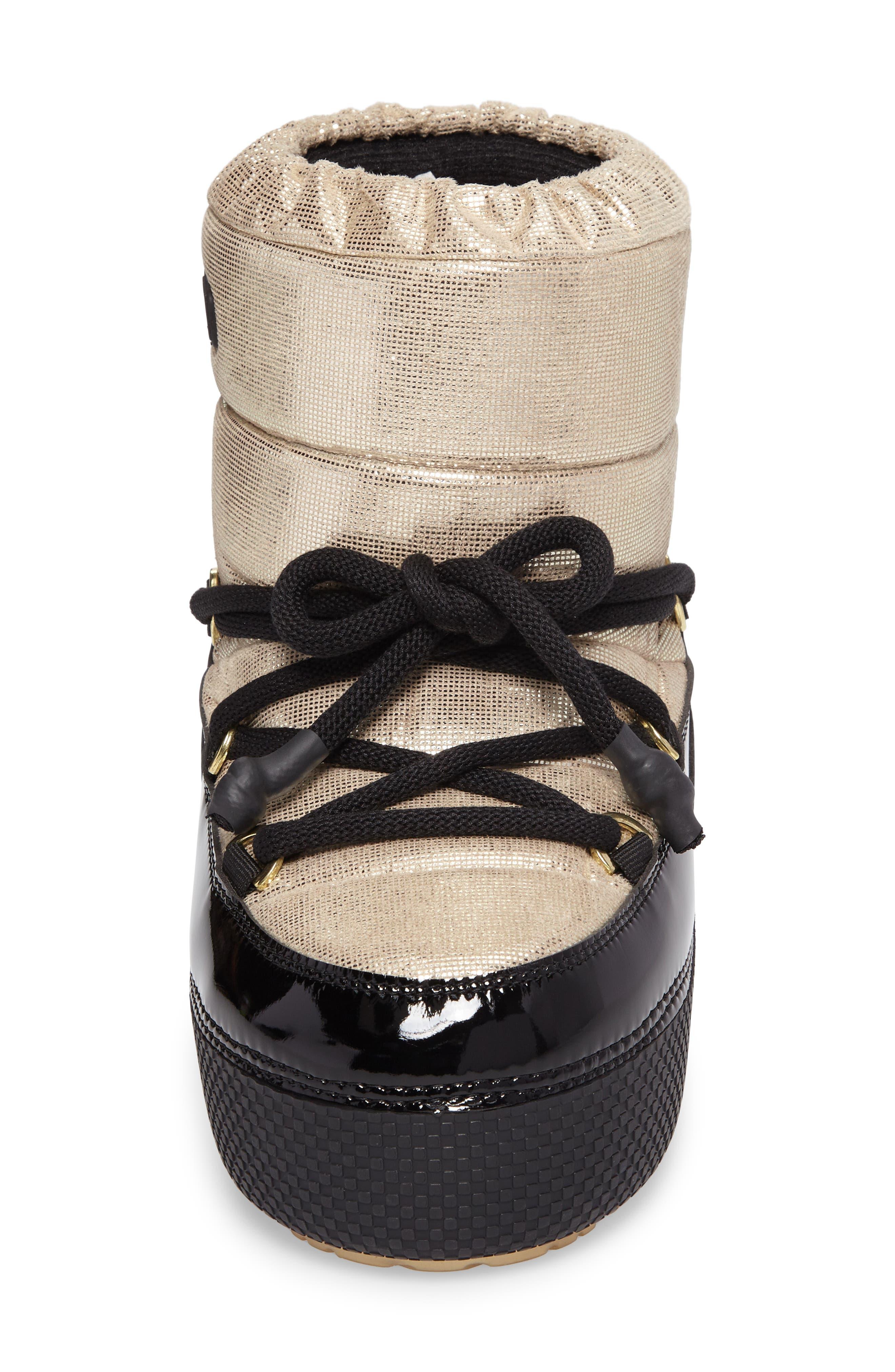 Alternate Image 4  - JOG DOG Gstaad Waterproof Boot (Women)