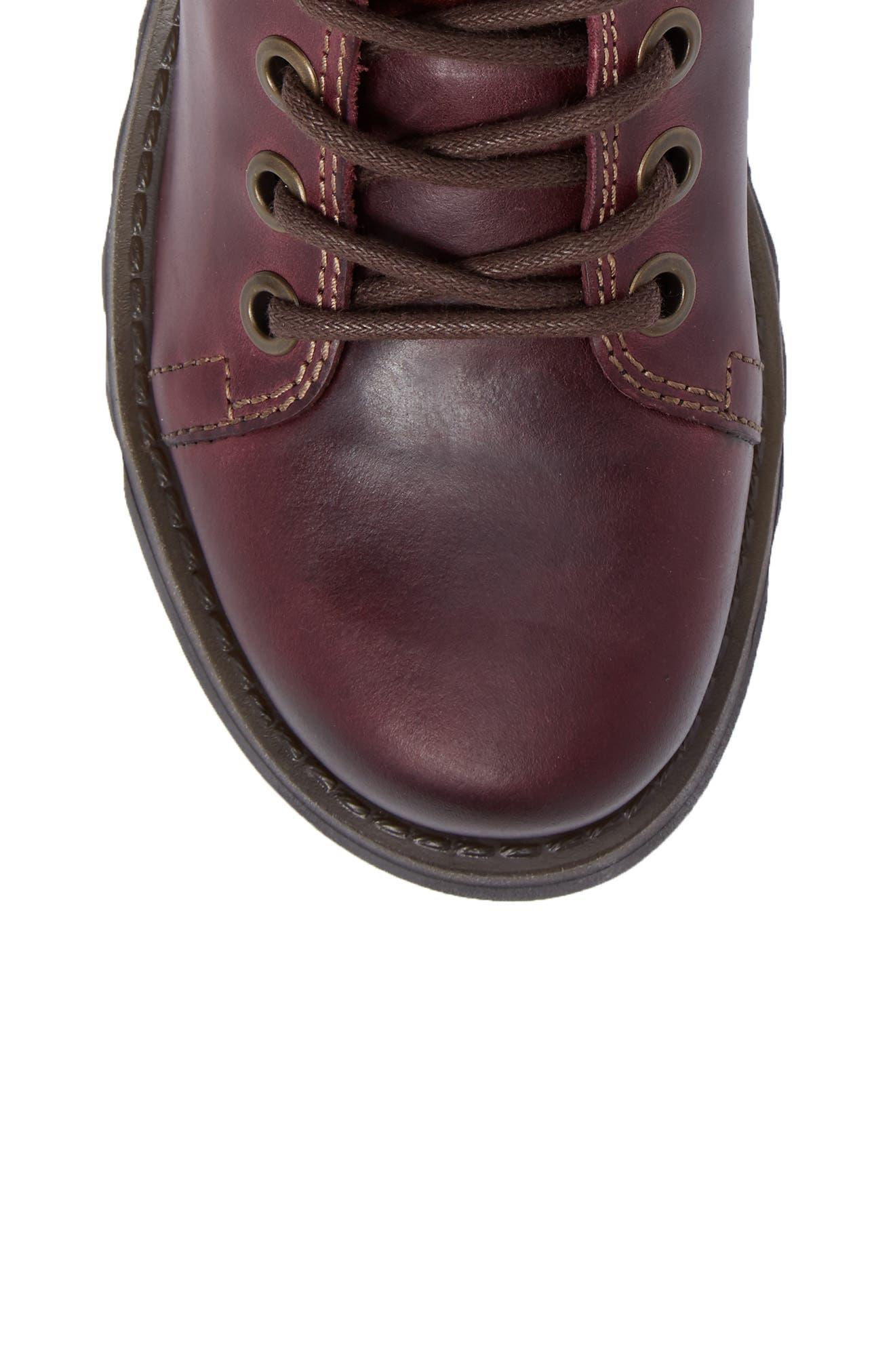 Alternate Image 5  - Fly London Same Lace-Up Boot (Women)