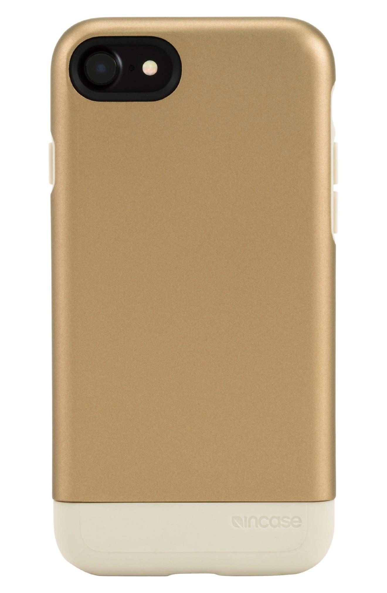 Incase Designs Dual Snap iPhone 7 & 8 Case