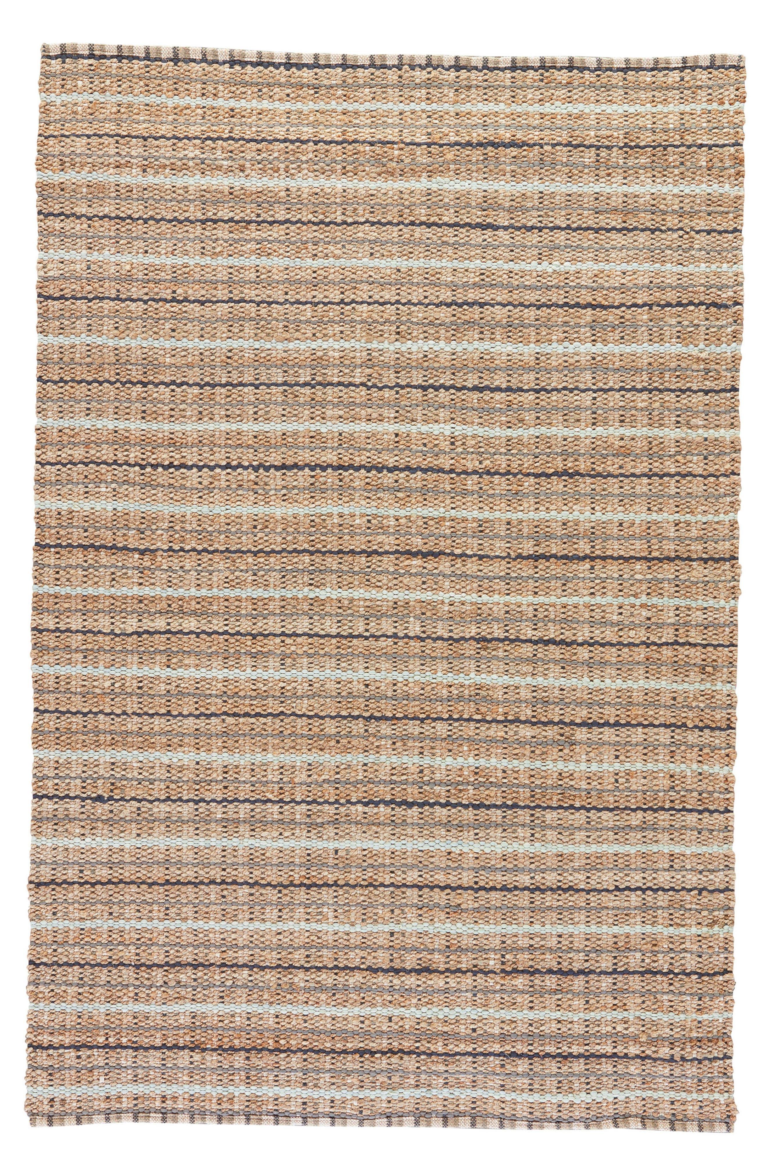 Jaipur Andes Jute & Cotton Rug