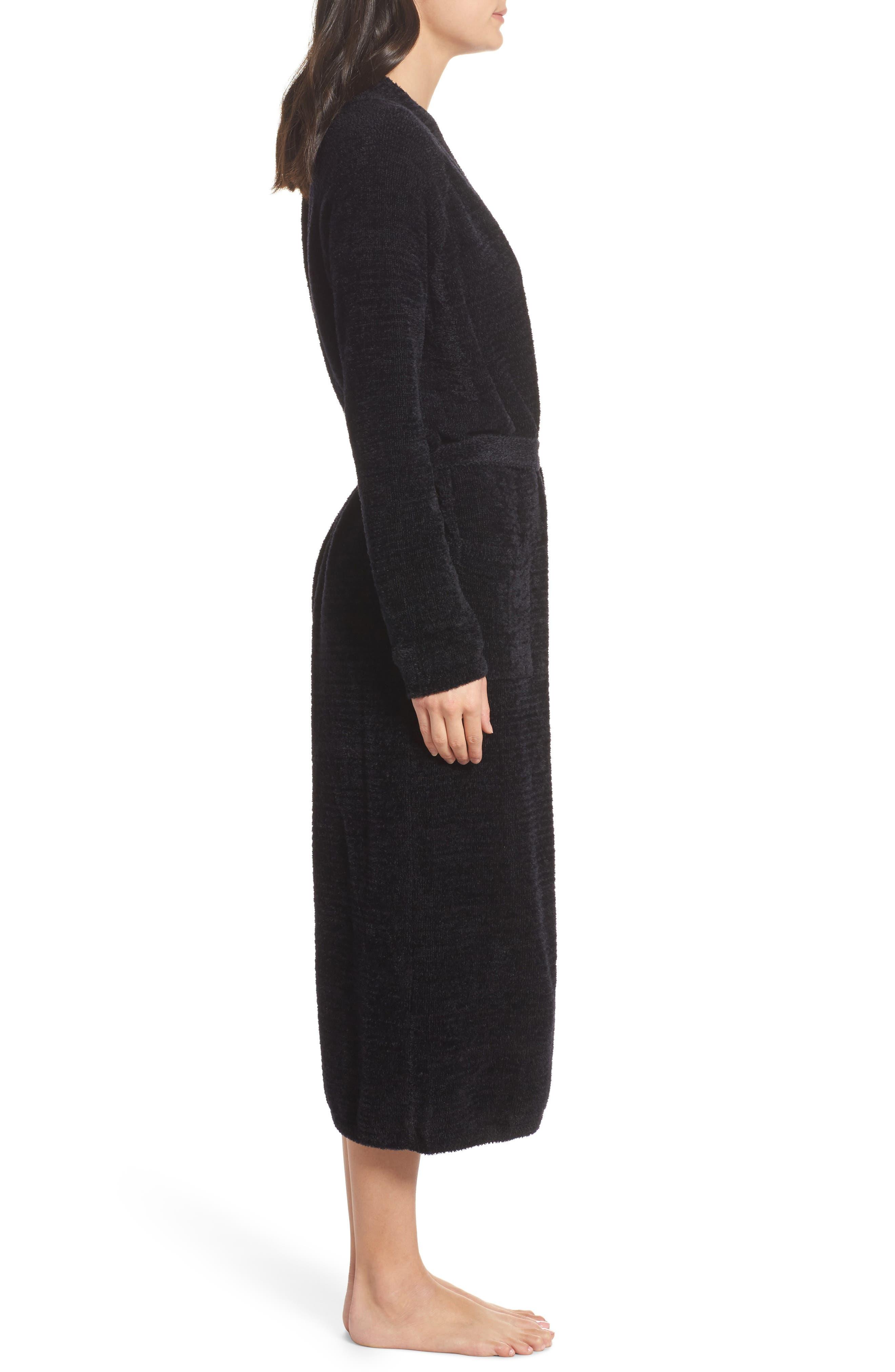 Alternate Image 3  - Ragdoll Chenille Robe