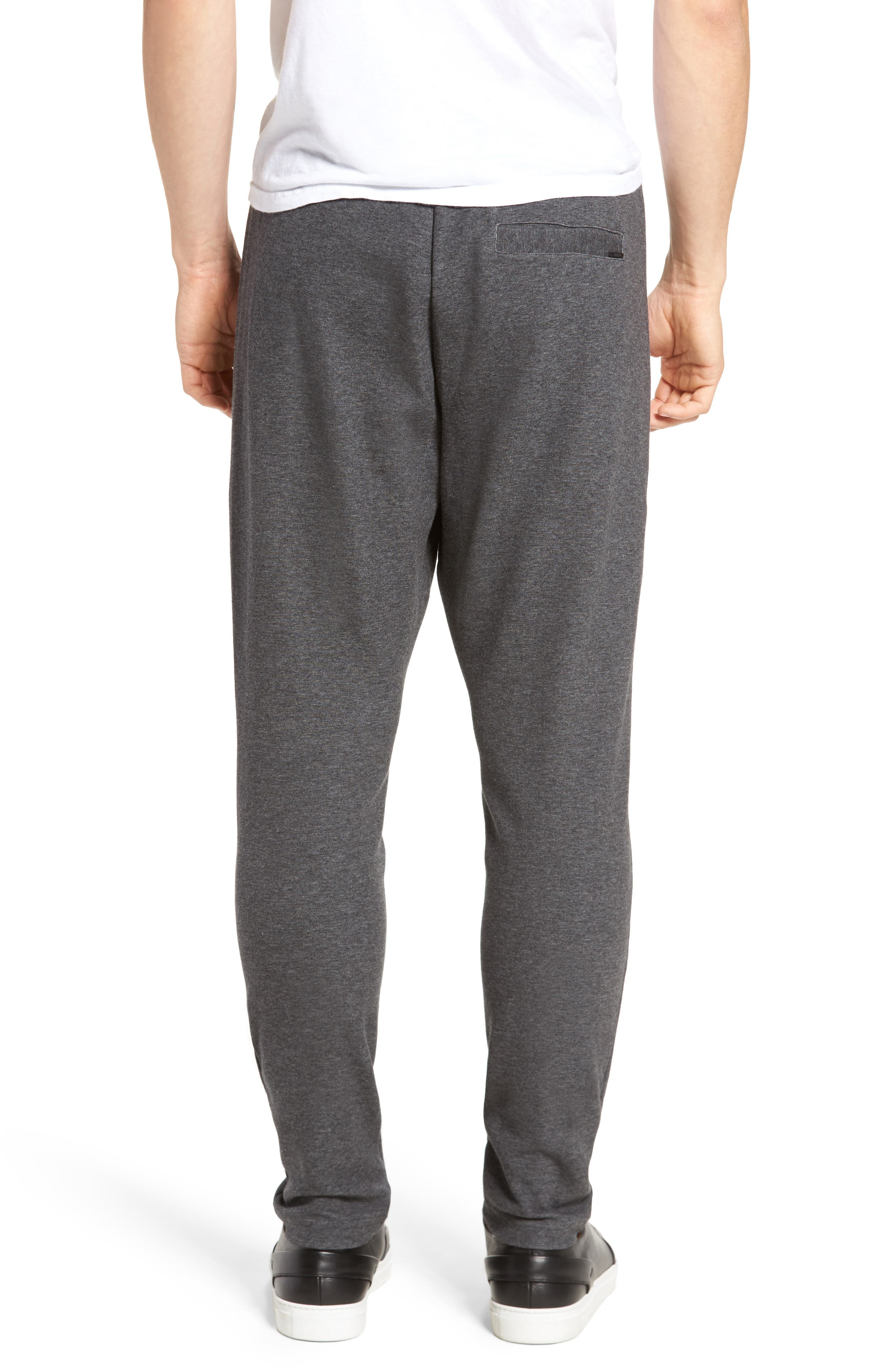 Alternate Image 2  - Antony Morato Fleece Pants